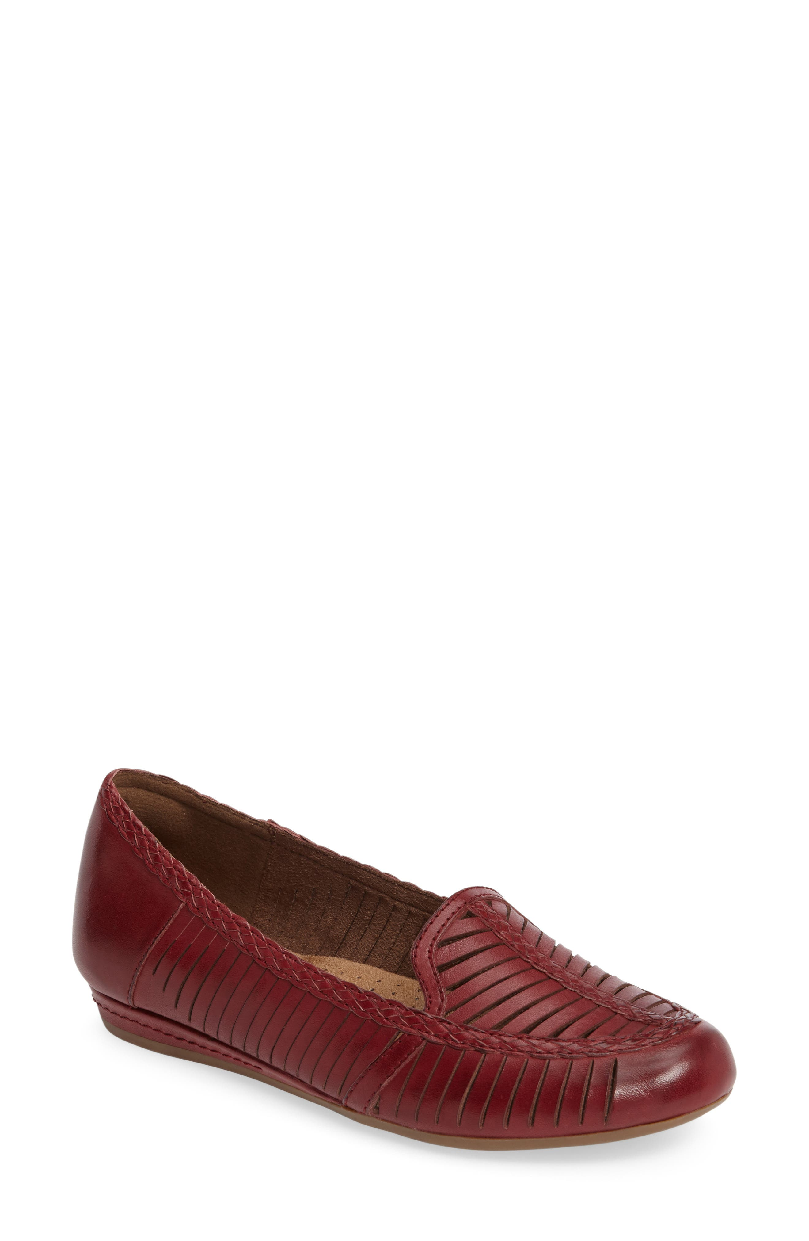 Alternate Image 1 Selected - Rockport Cobb Hill Galway Loafer (Women)