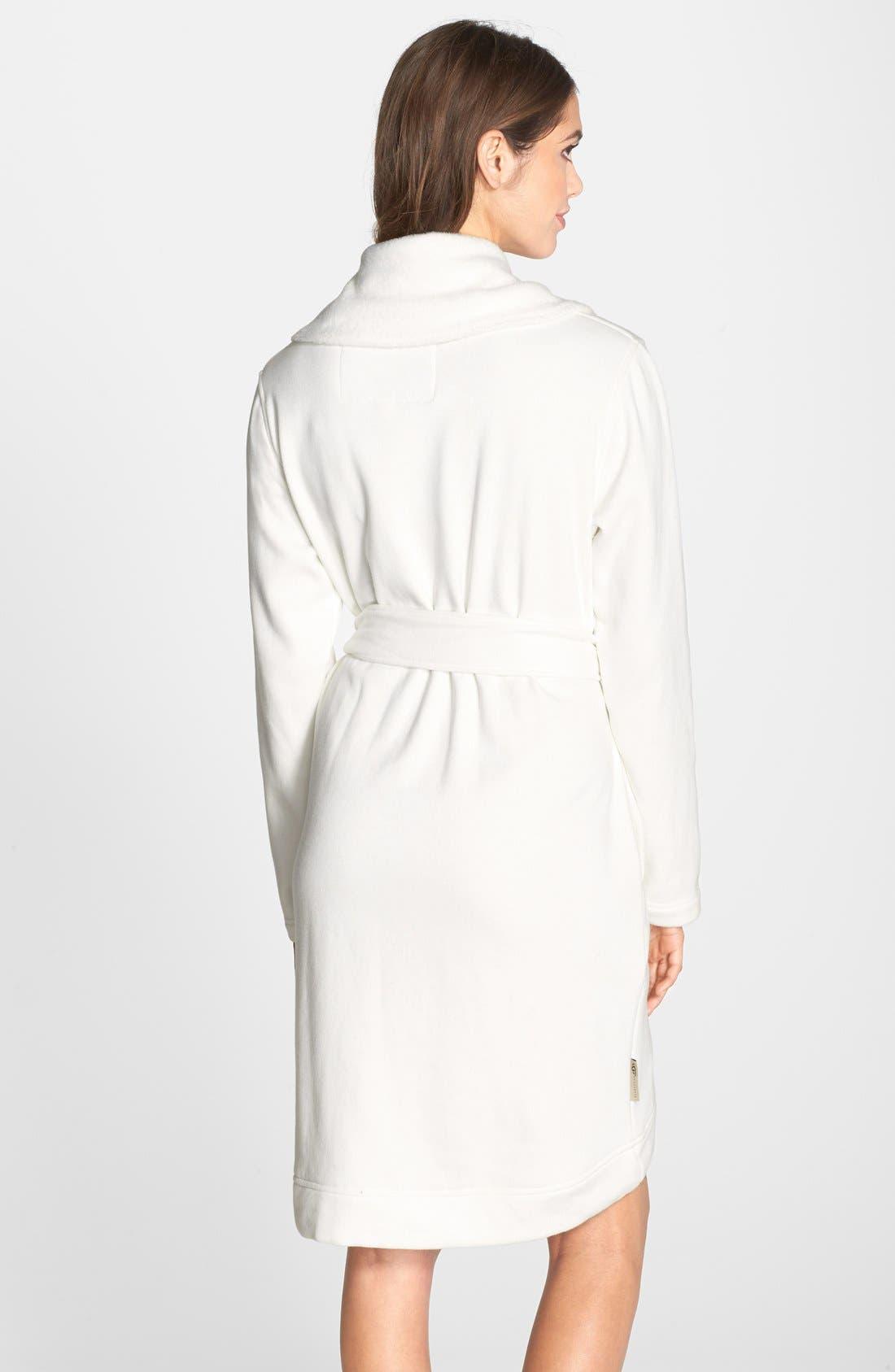 Robe blanche g star