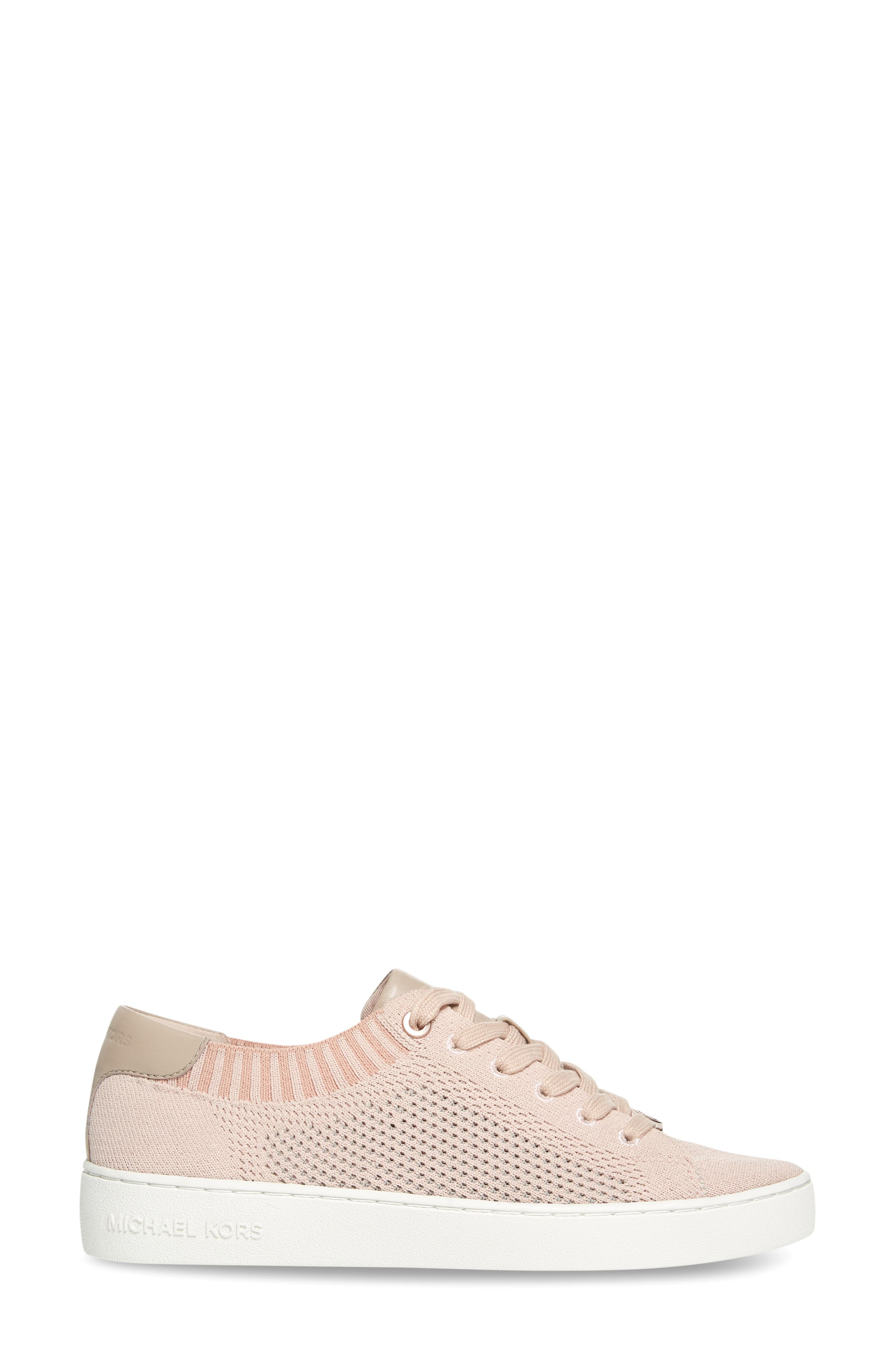 Alternate Image 3  - MICHAEL Michael Kors Skyler Knit Sneaker (Women)