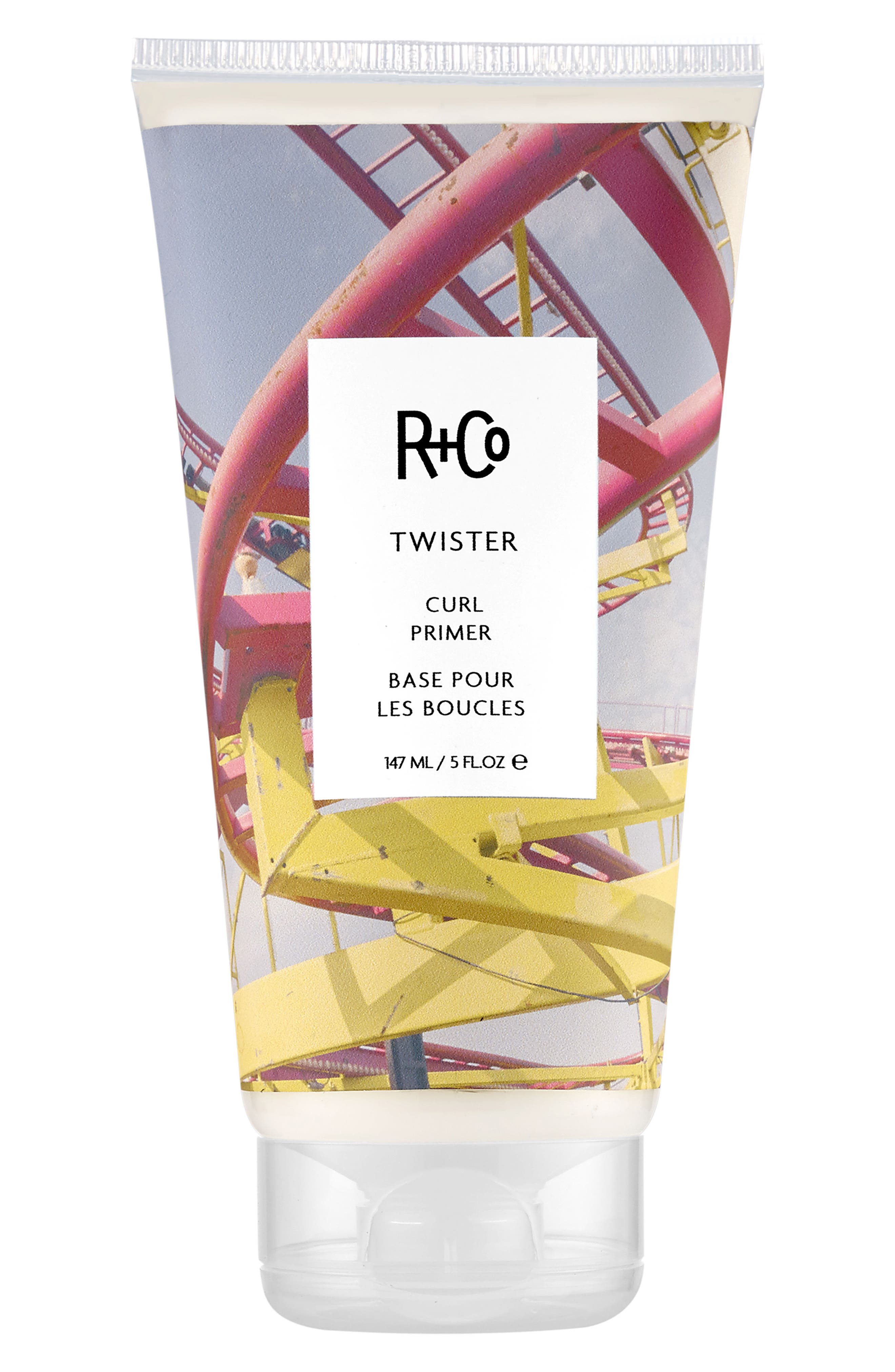 SPACE.NK.apothecary R+Co Twister Curl Primer,                         Main,                         color, No Color