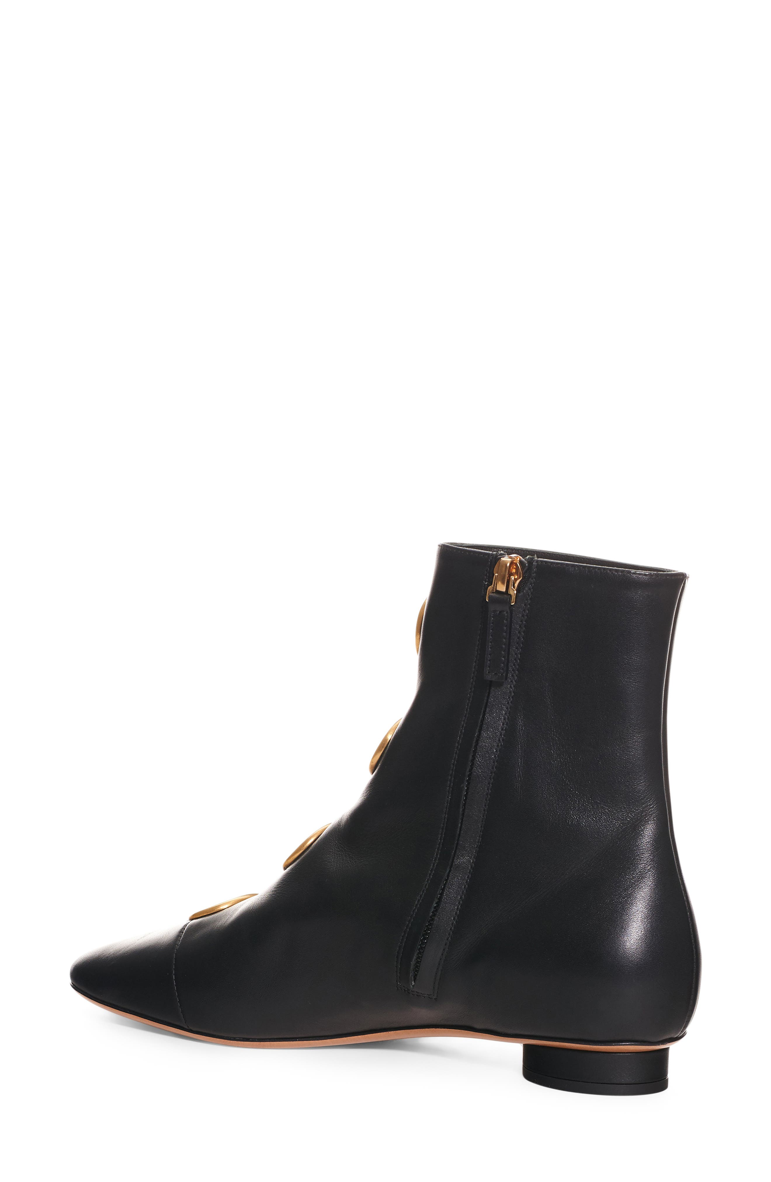 Alternate Image 2  - VALENTINO GARAVANI Grommet Boot (Women)