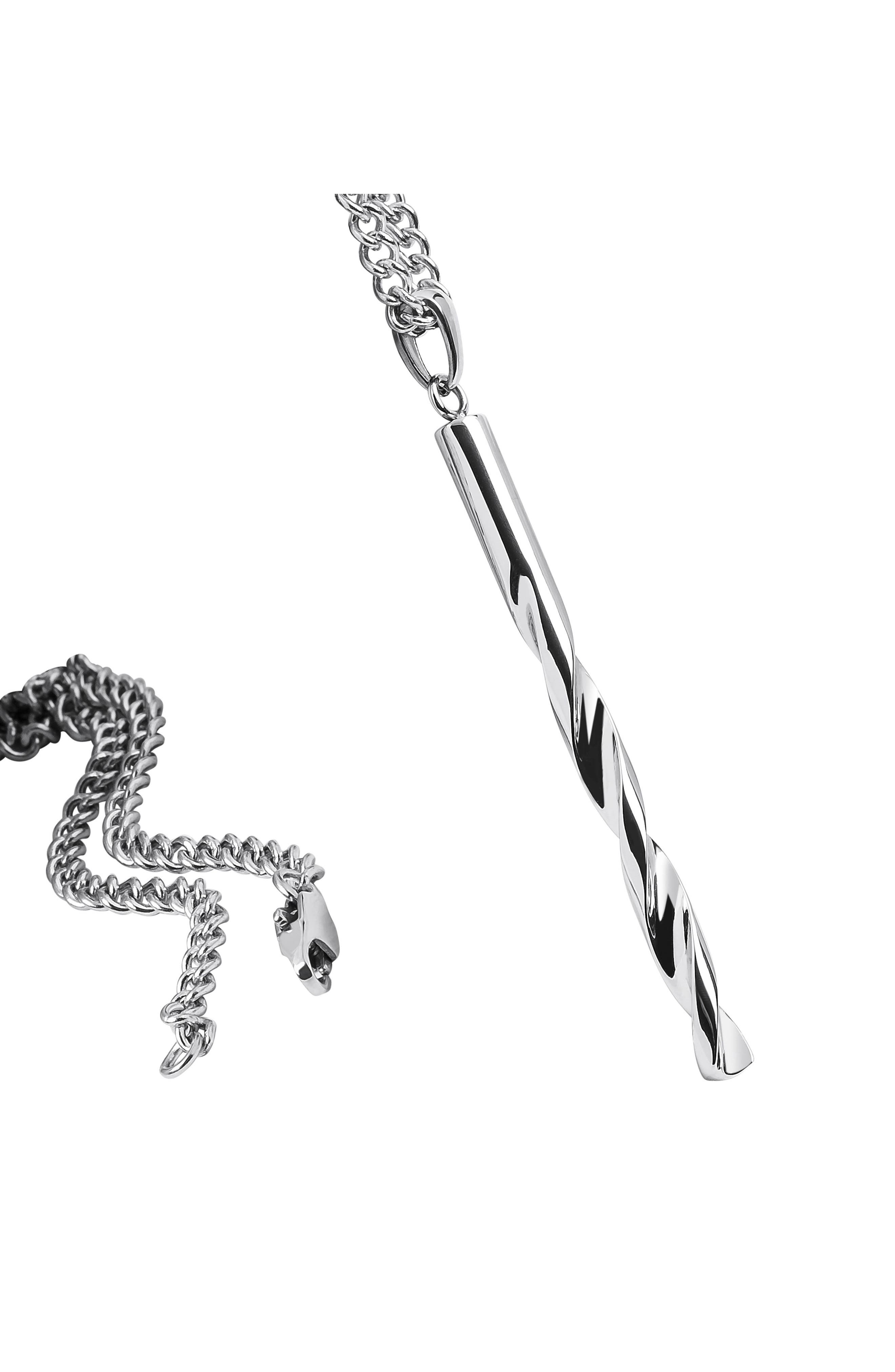 VITALY Maker Pendant Necklace