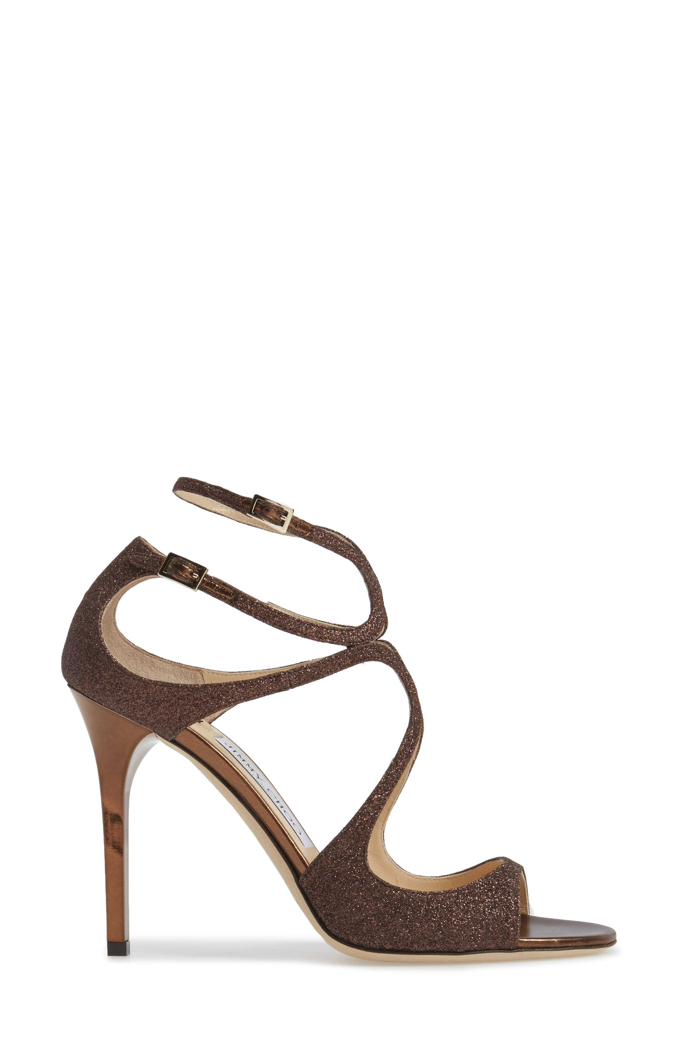 Alternate Image 3  - Jimmy Choo Lang Sandal (Women)