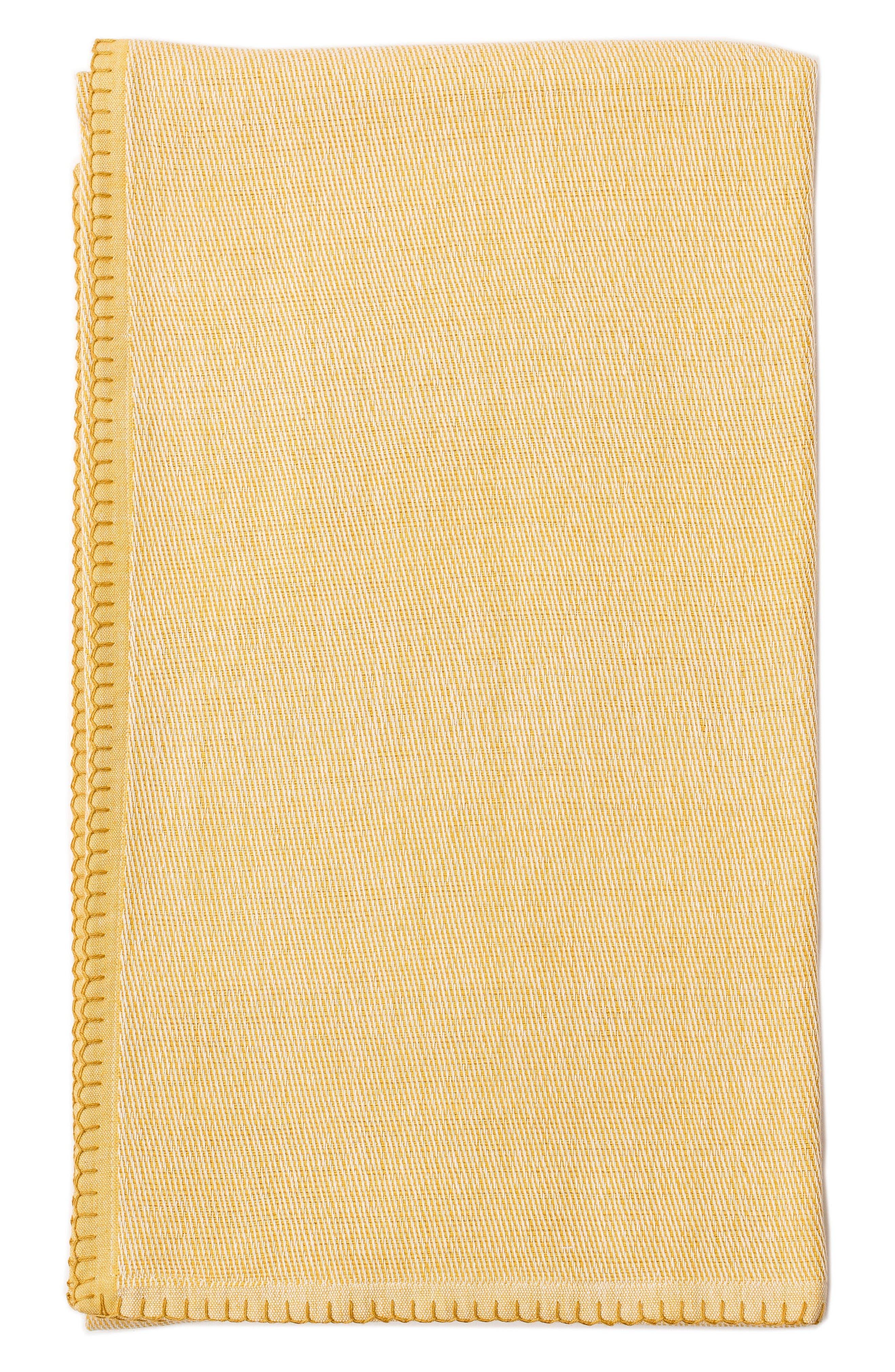 zestt Winston Throw Blanket