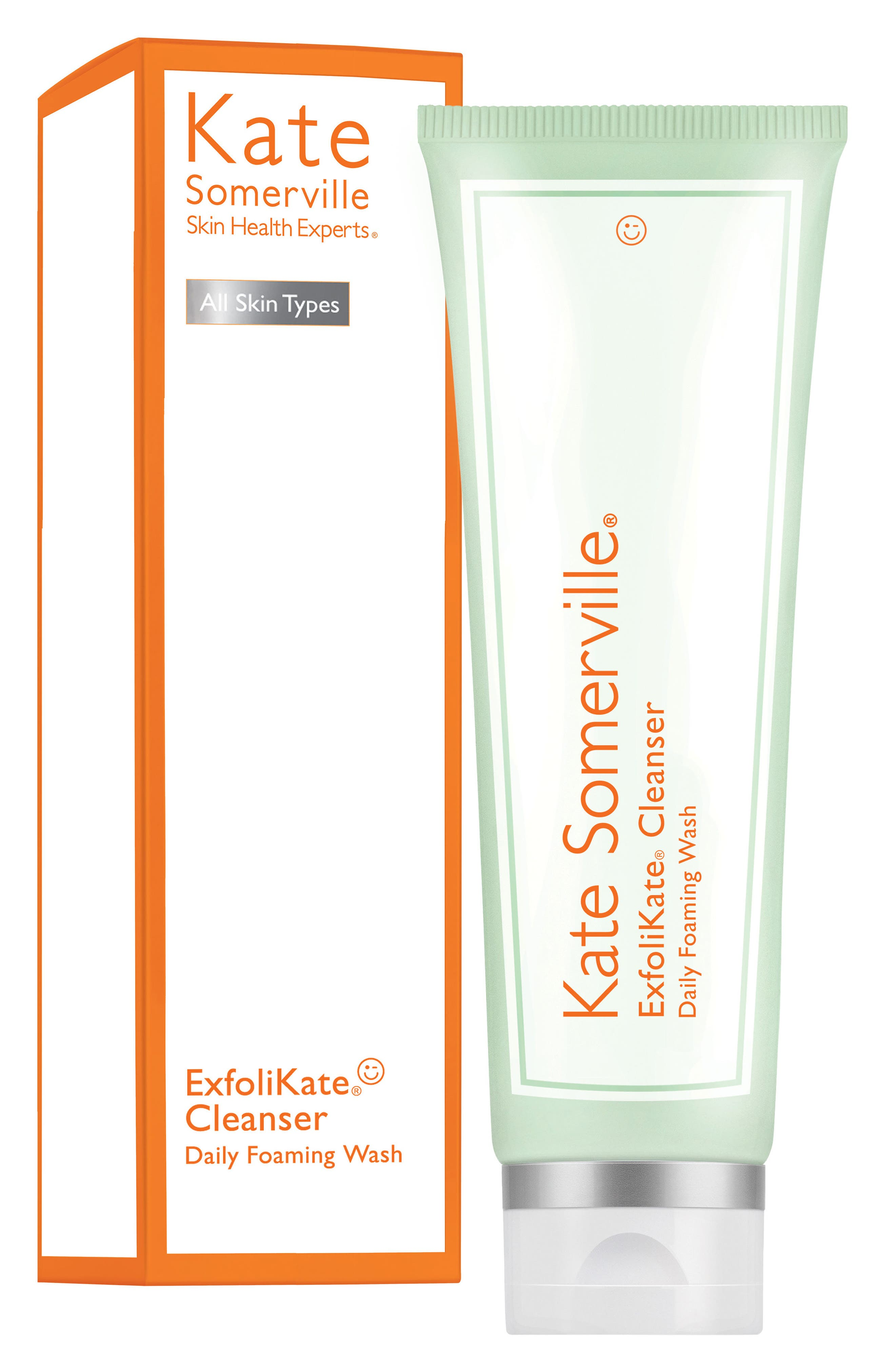 Alternate Image 3  - Kate Somerville® ExfoliKate® Cleanser Daily Foaming Wash