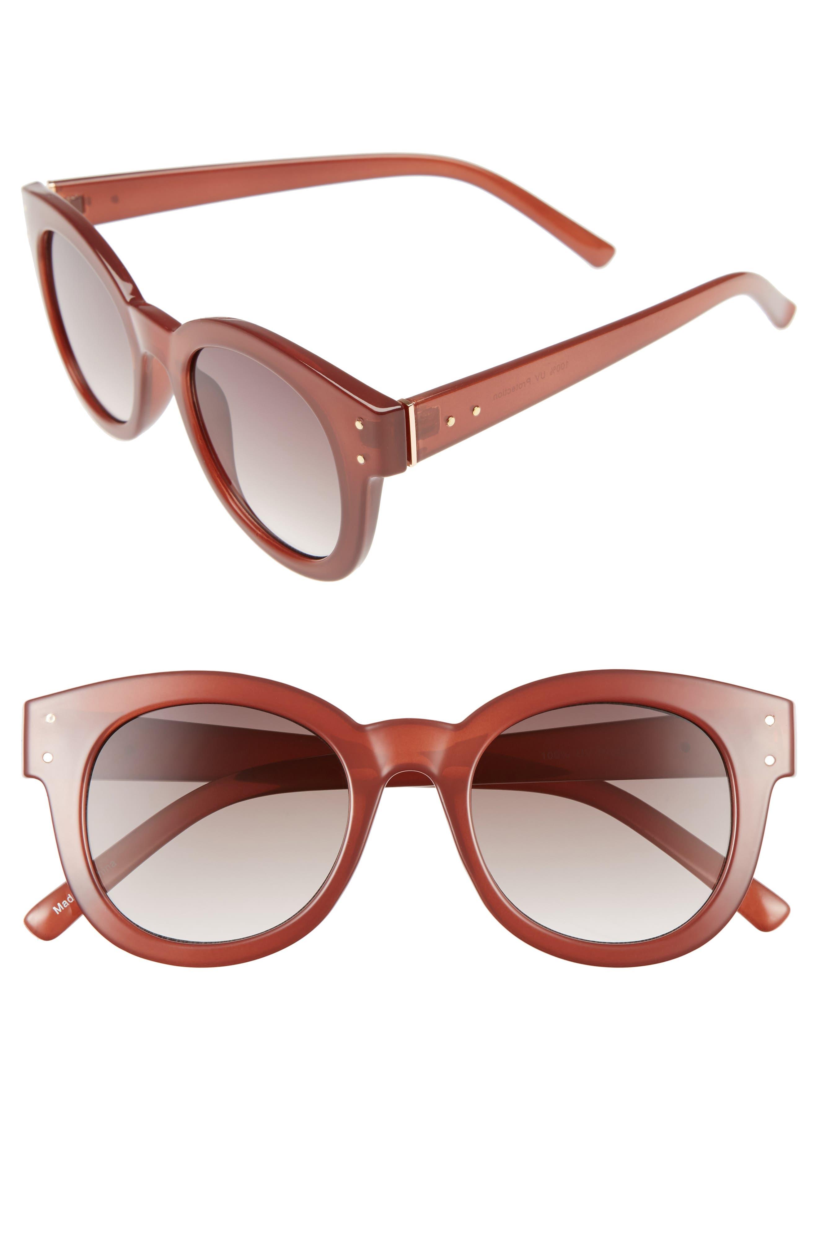 Main Image - BP. 47mm Sunglasses