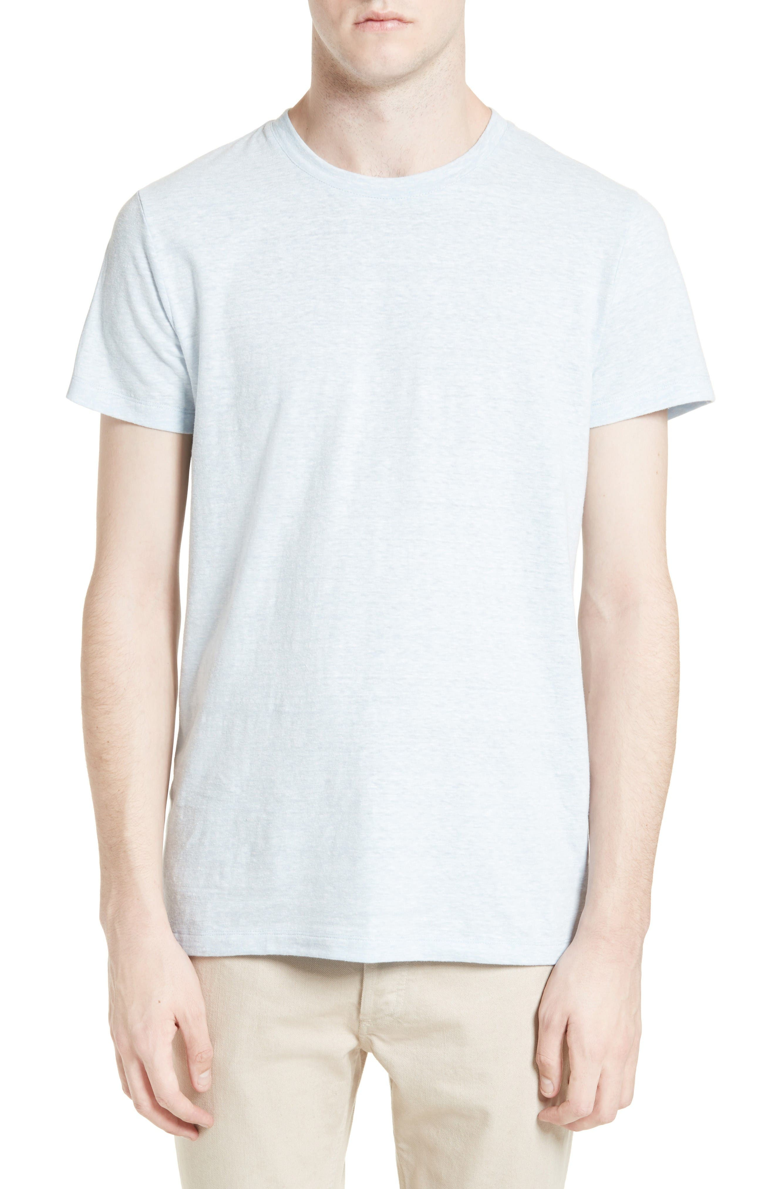 Alternate Image 1 Selected - A.P.C. Jimmy T-Shirt