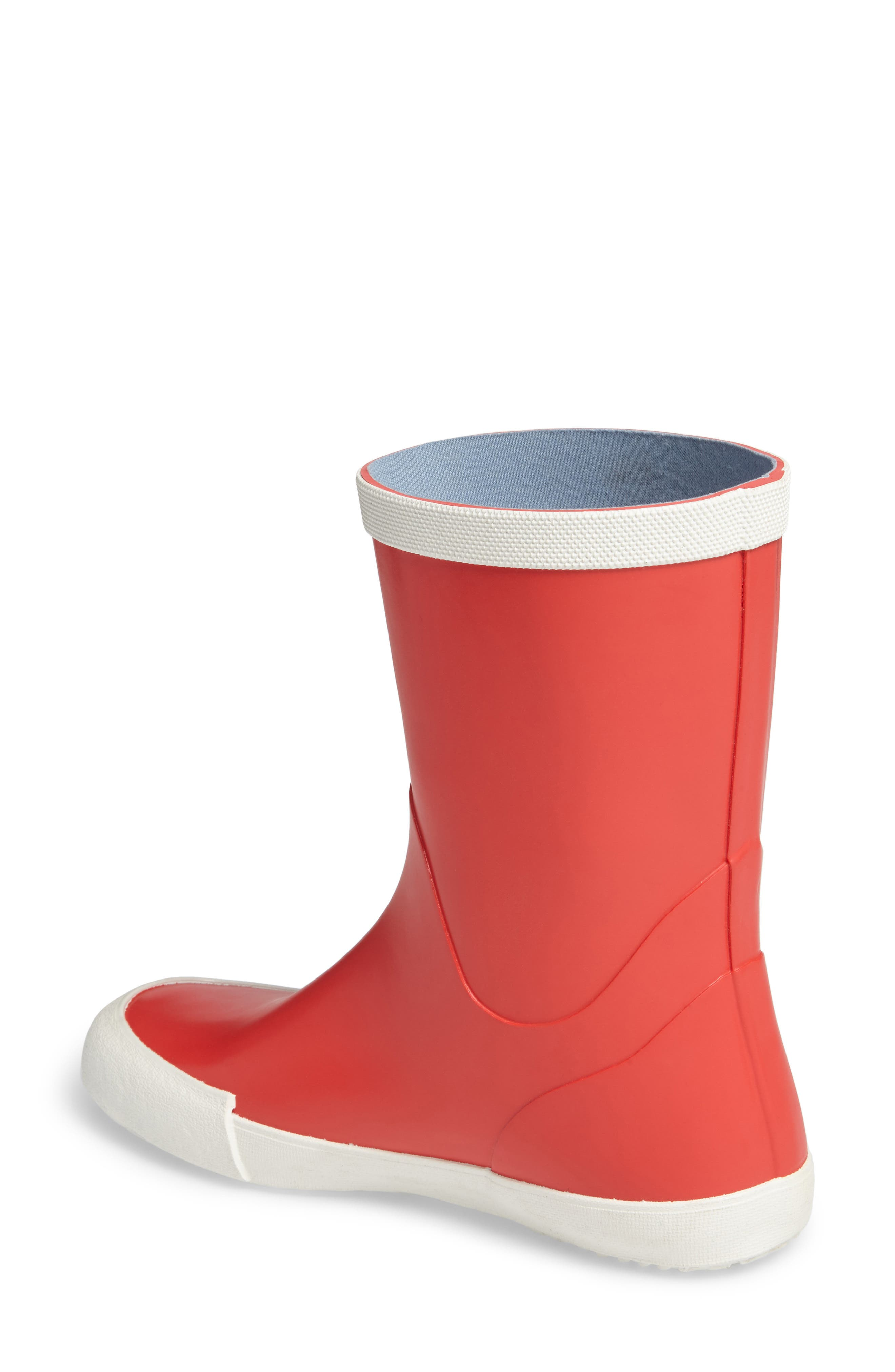 Alternate Image 2  - Helly Hansen Nordvick Rain Boot (Women)