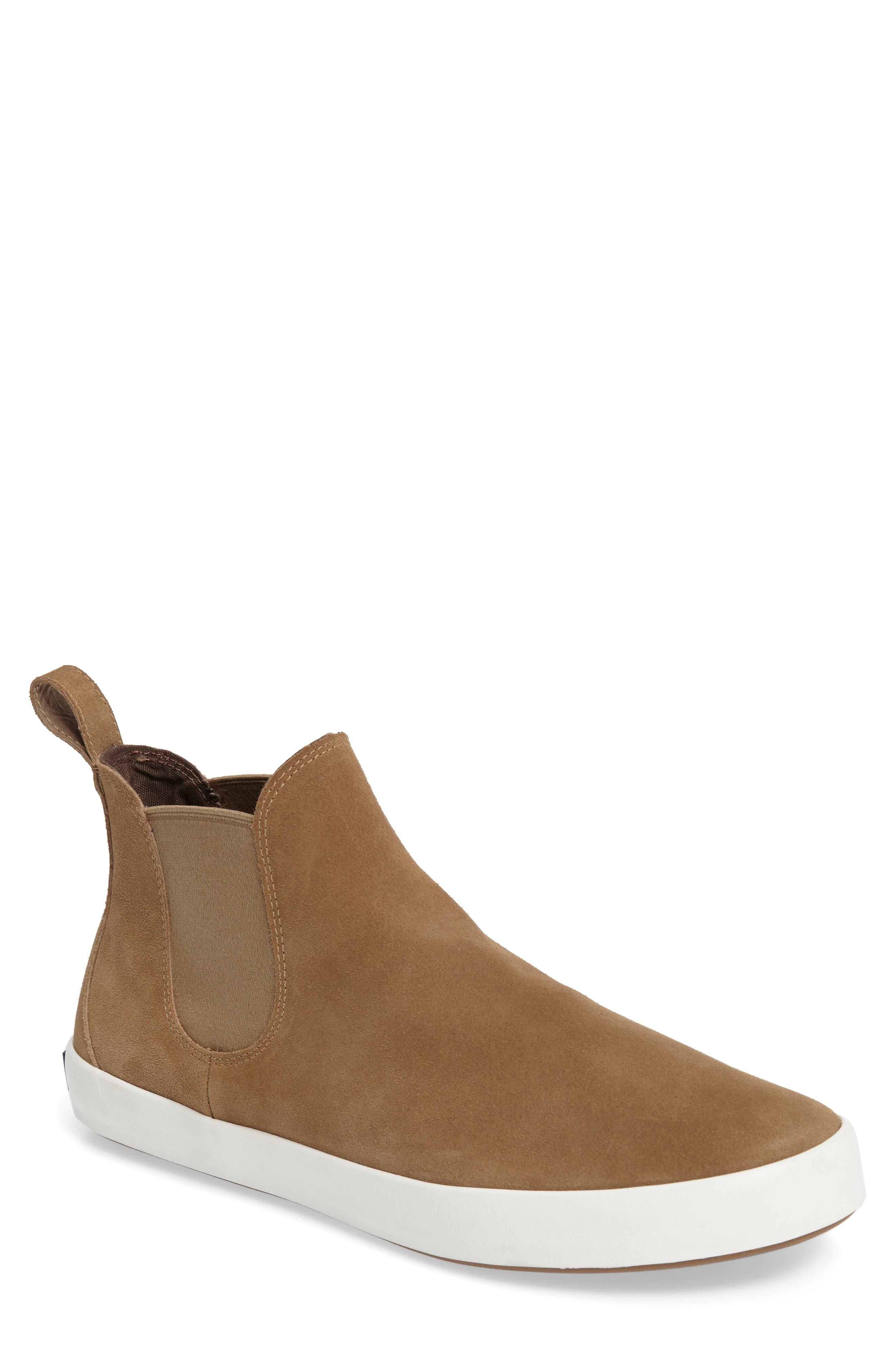 Alternate Image 1 Selected - Sperry Wahoo Chelsea Sneaker Boot (Men)