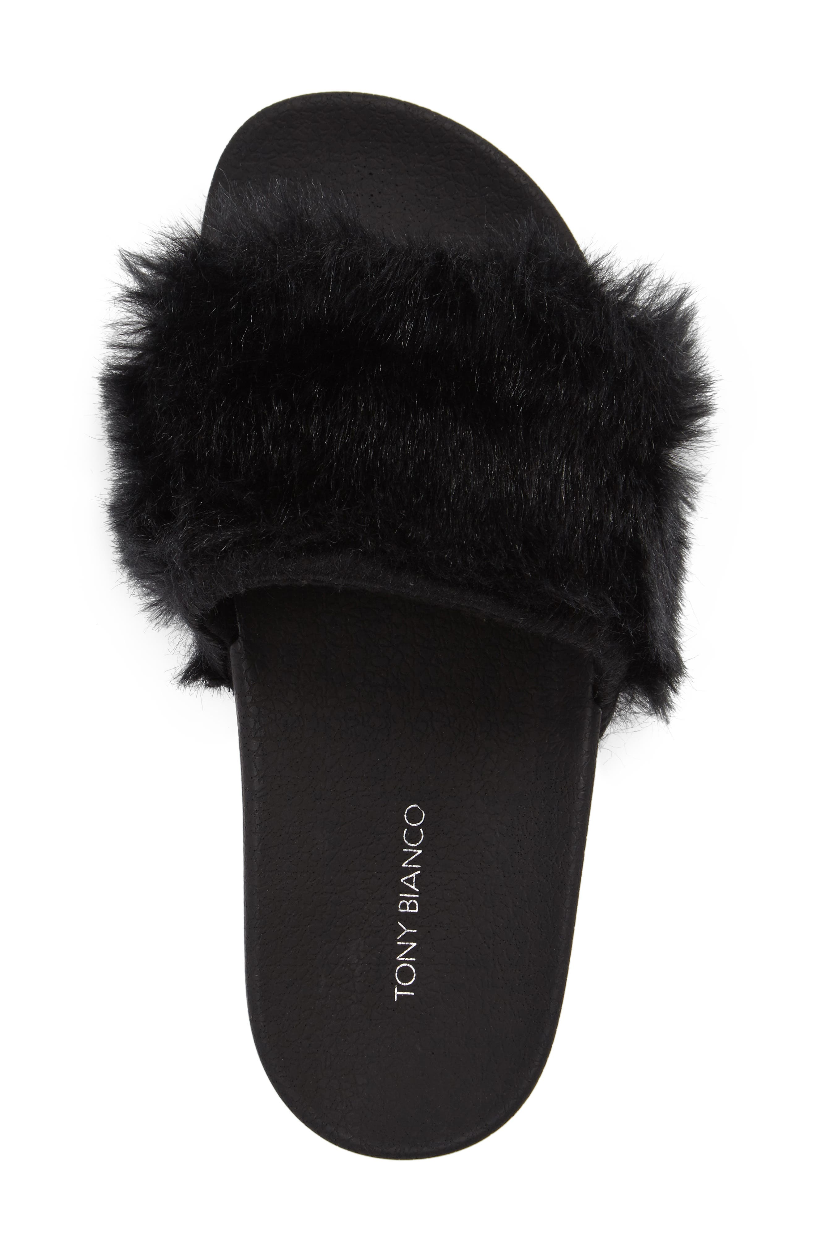 Alternate Image 5  - Tony Bianco Vixen Slide Sandal (Women)