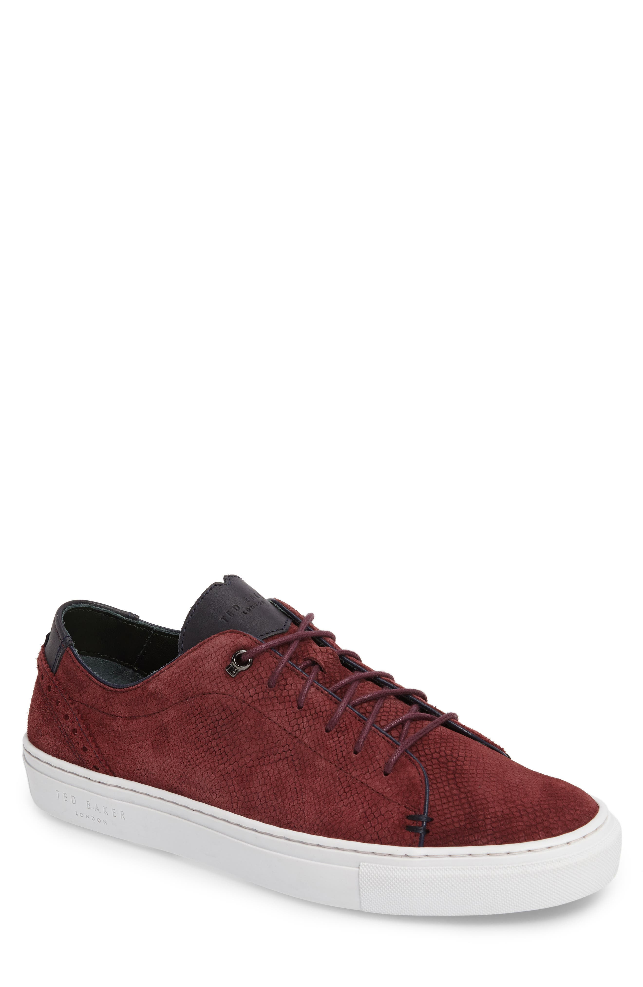 Ted Baker London Duuke Sneaker (Men)
