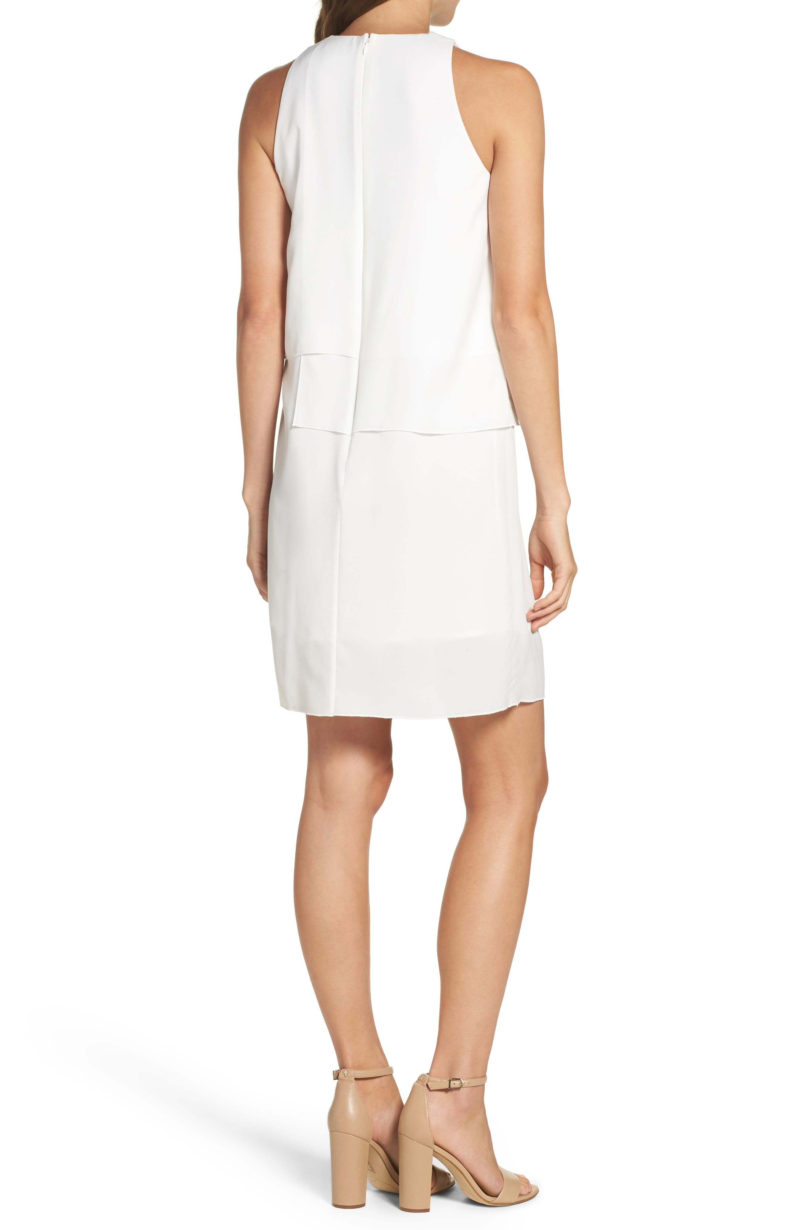 Alternate Image 2  - French Connection Cornell Sheath Dress