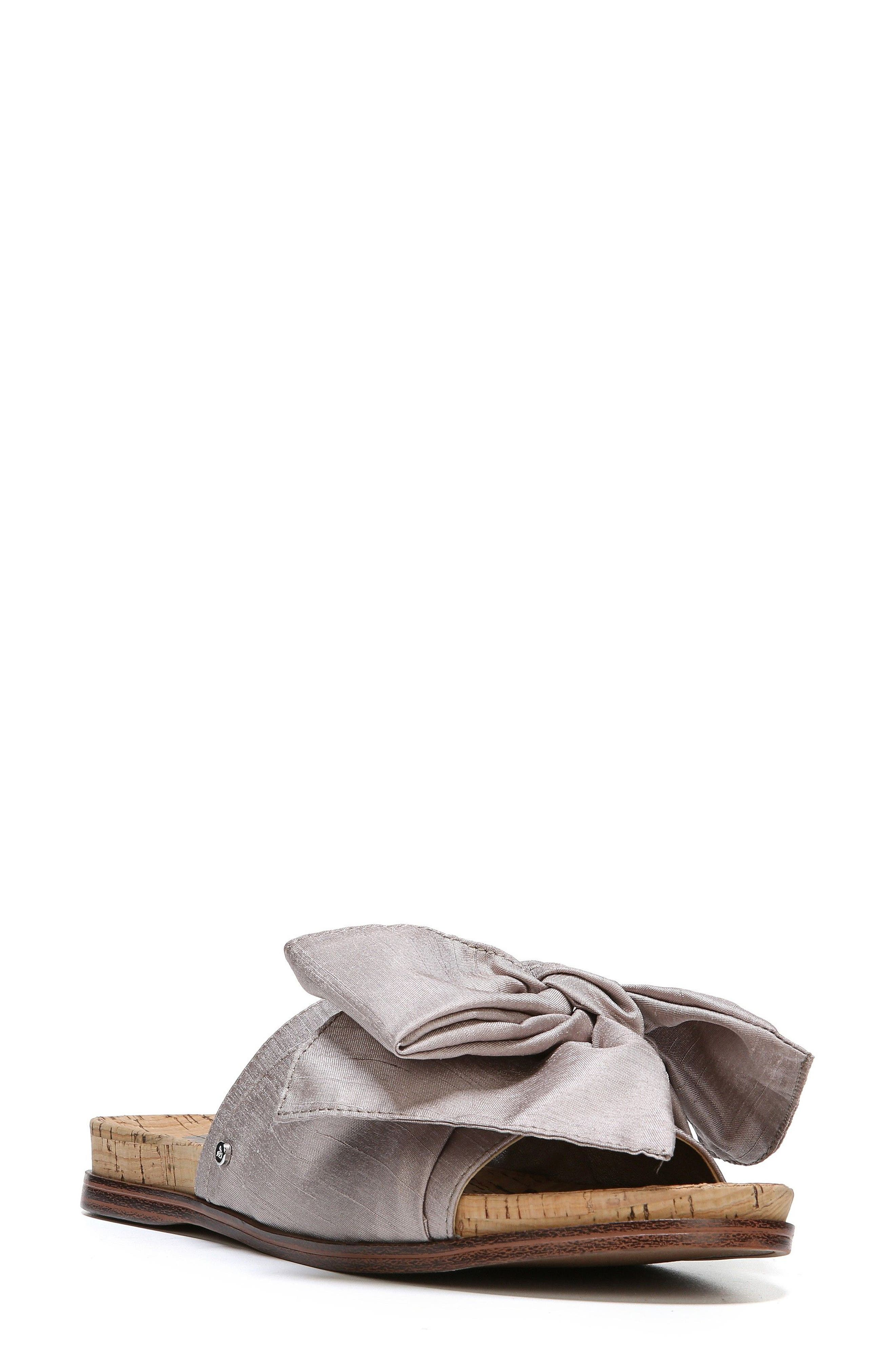 Alternate Image 1 Selected - Sam Edelman Henna Slide Sandal (Women)