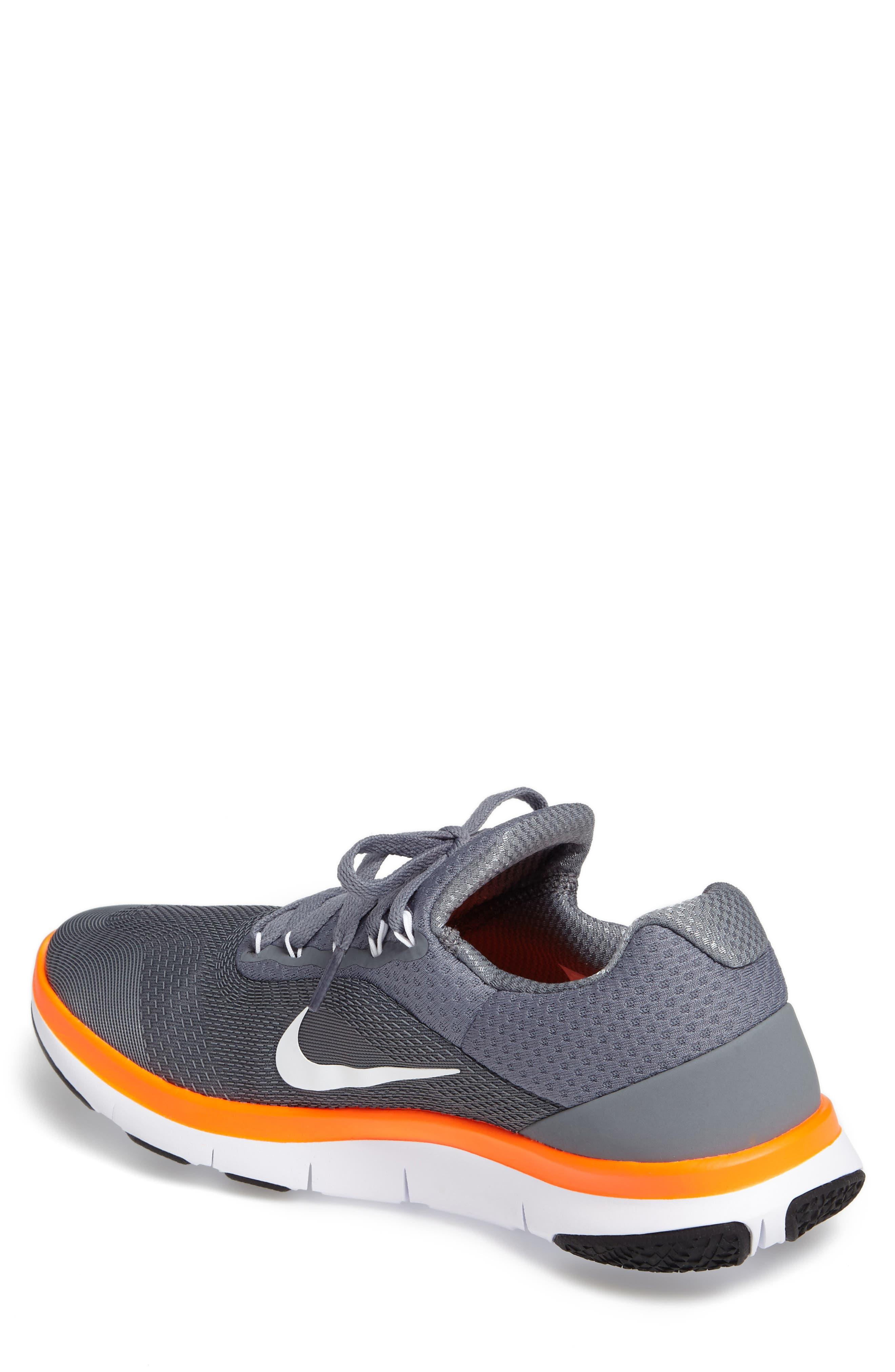 Alternate Image 2  - Nike Free Trainer V7 Training Shoe (Men)