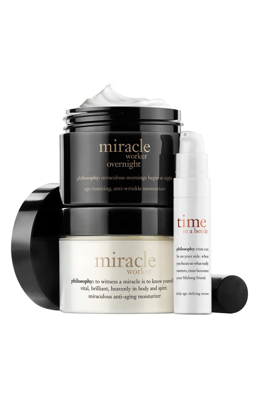 philosophy 'miracle worker' day & night set (Limited Edition) ($85 value)
