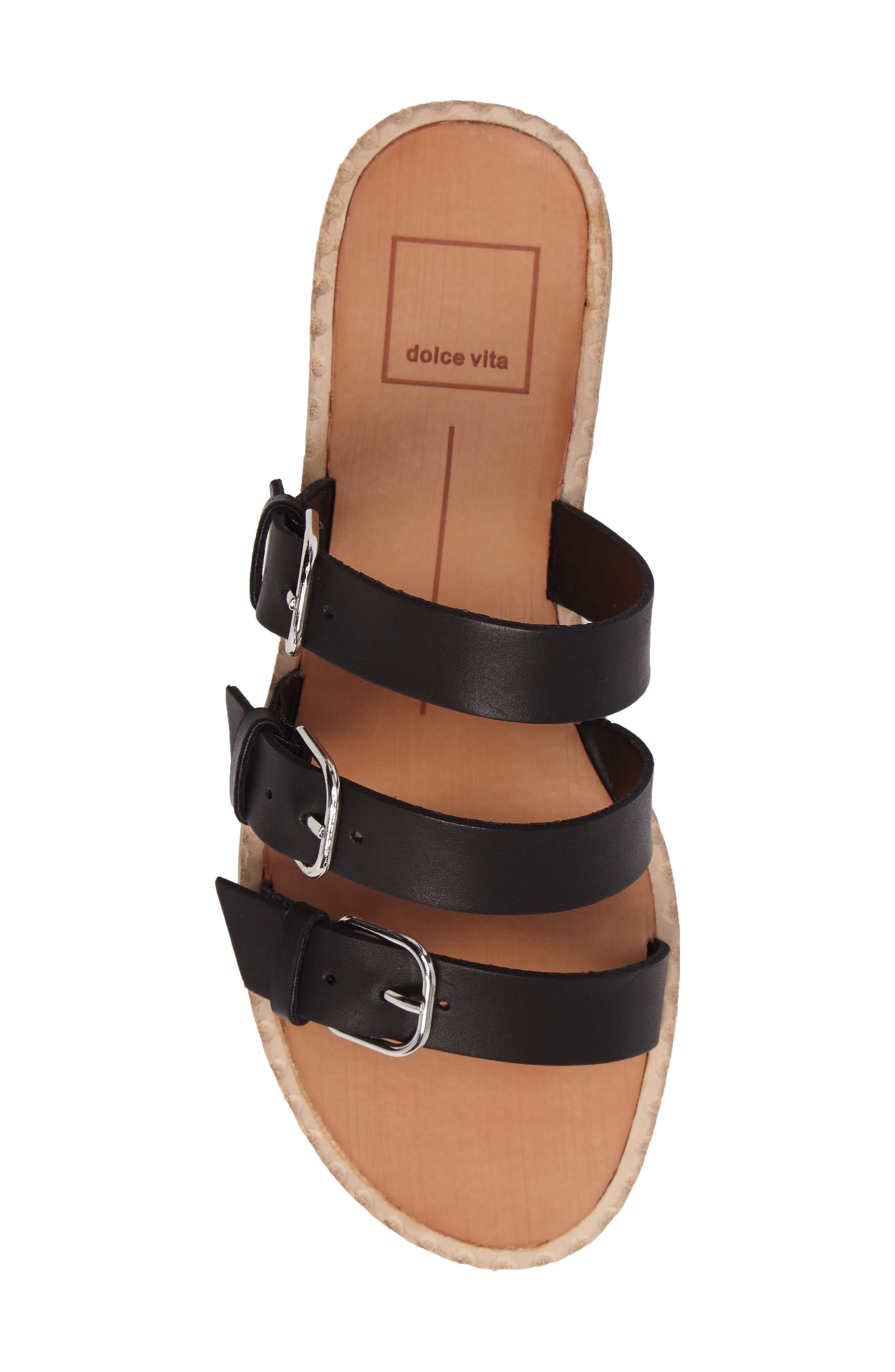 Alternate Image 5  - Dolce Vita Para Sandal (Women)