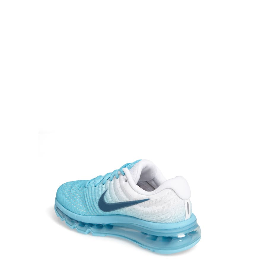 5ca1e26293 ... Polarised BlueLegion Blue Womens Shoe ... 2018 outlet 412c1 99c41 Nike  Air Max 2017 Running Shoe (Women) ...