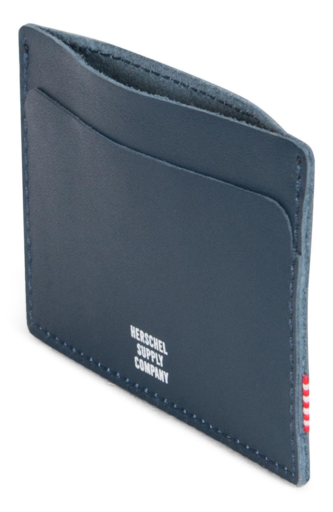 Alternate Image 3  - Herschel Supply Co. Felix Card Case
