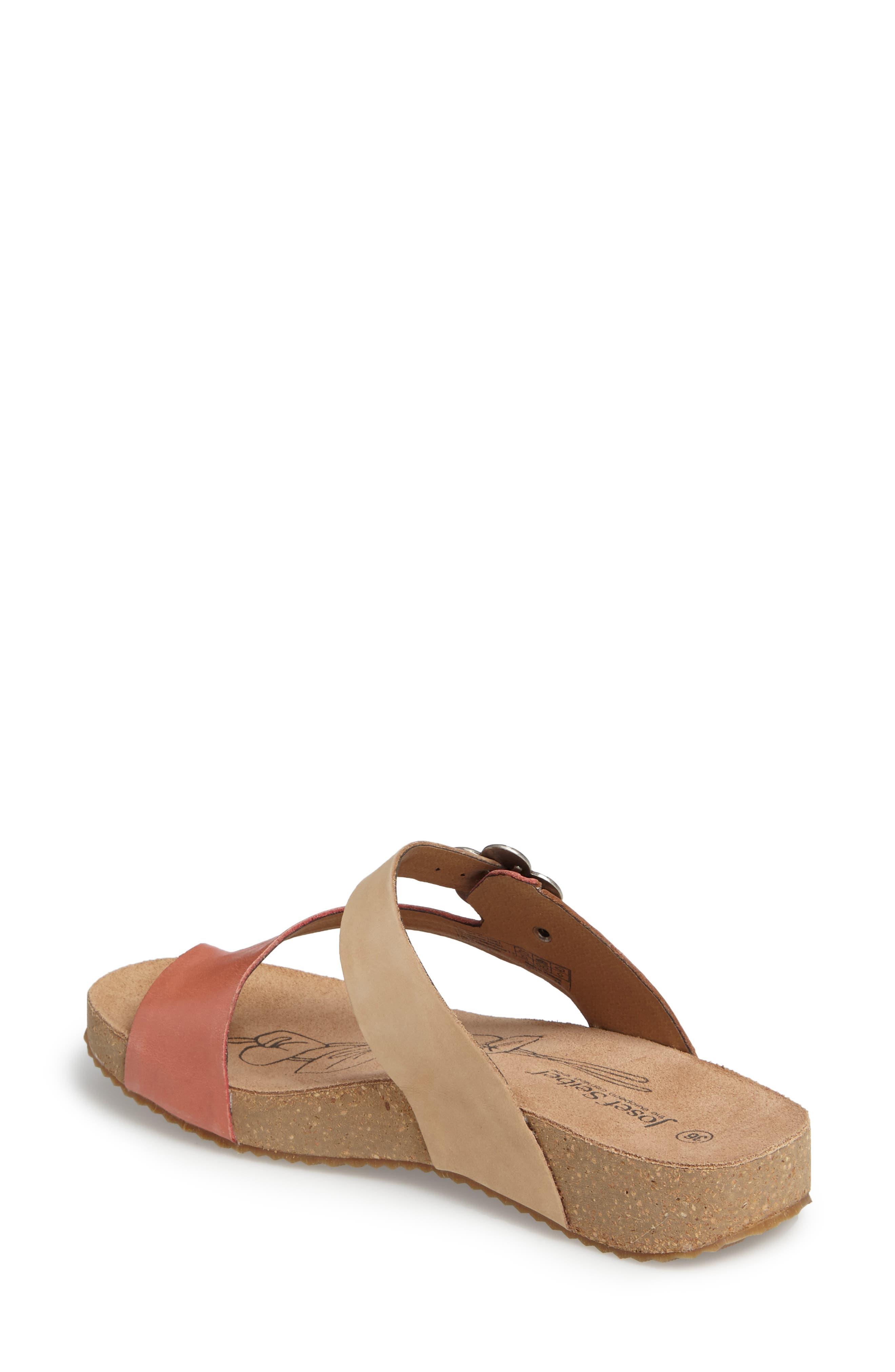 Alternate Image 2  - Josef Seibel Tonga 23 Sandal (Women)