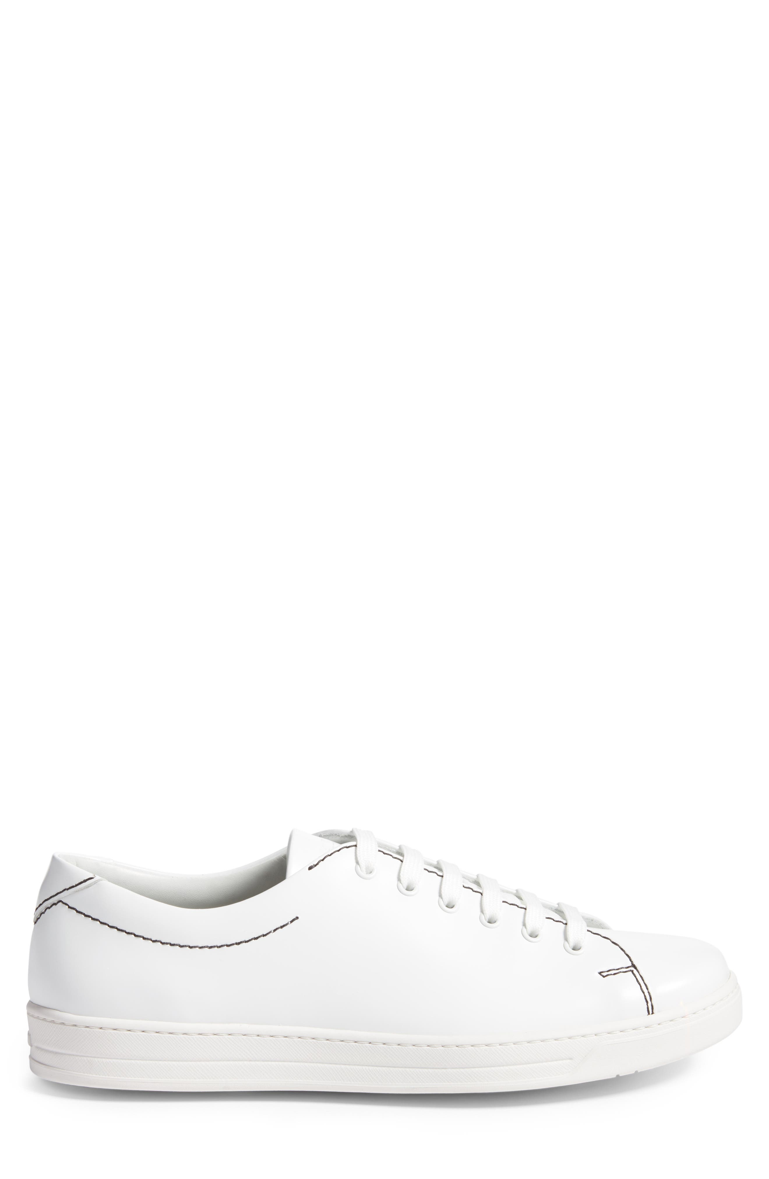 Alternate Image 3  - Prada Linea Rossa Low Top Sneaker (Men)