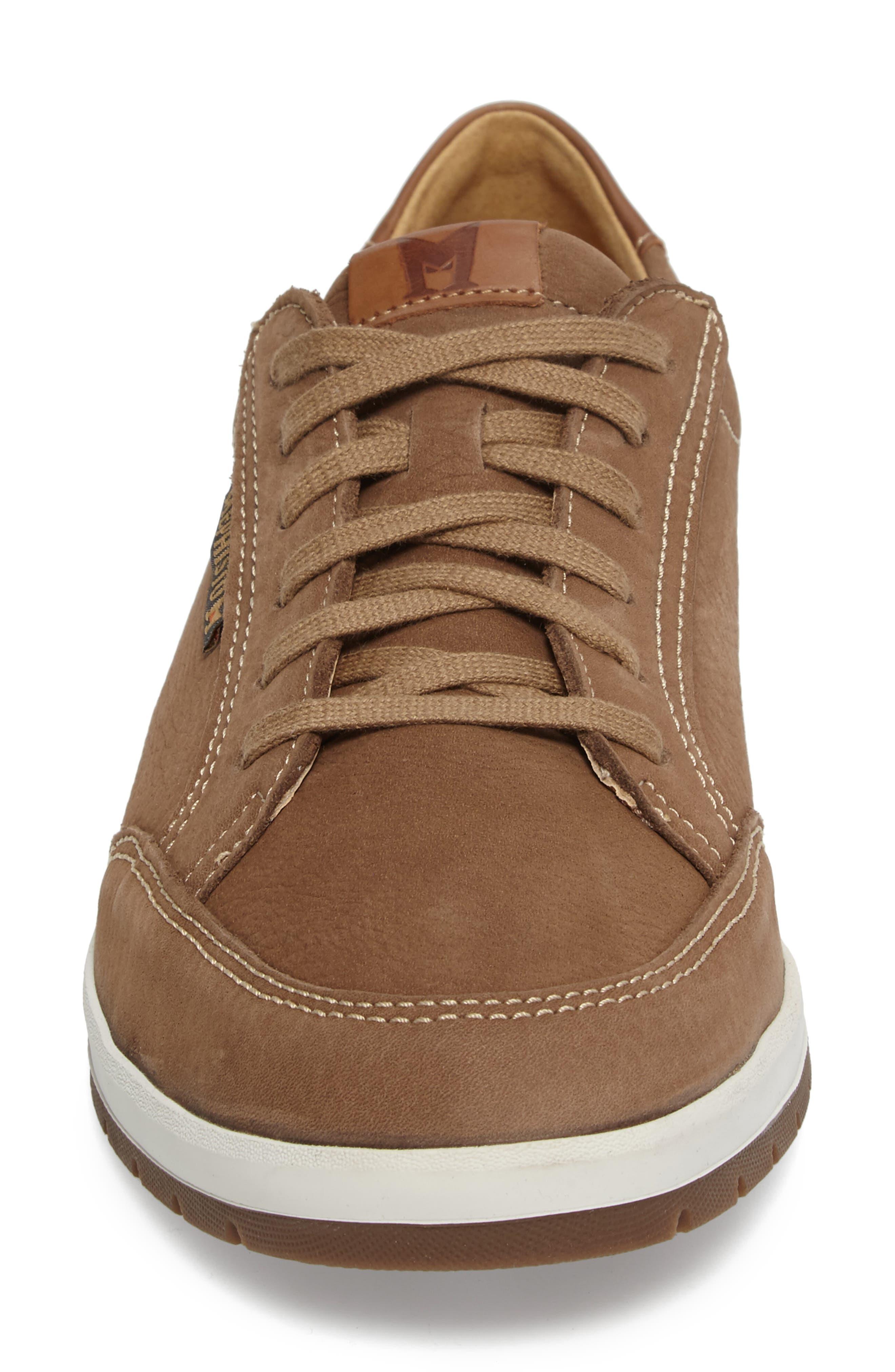 Alternate Image 4  - Mephisto 'Ludo' Sneaker (Men)