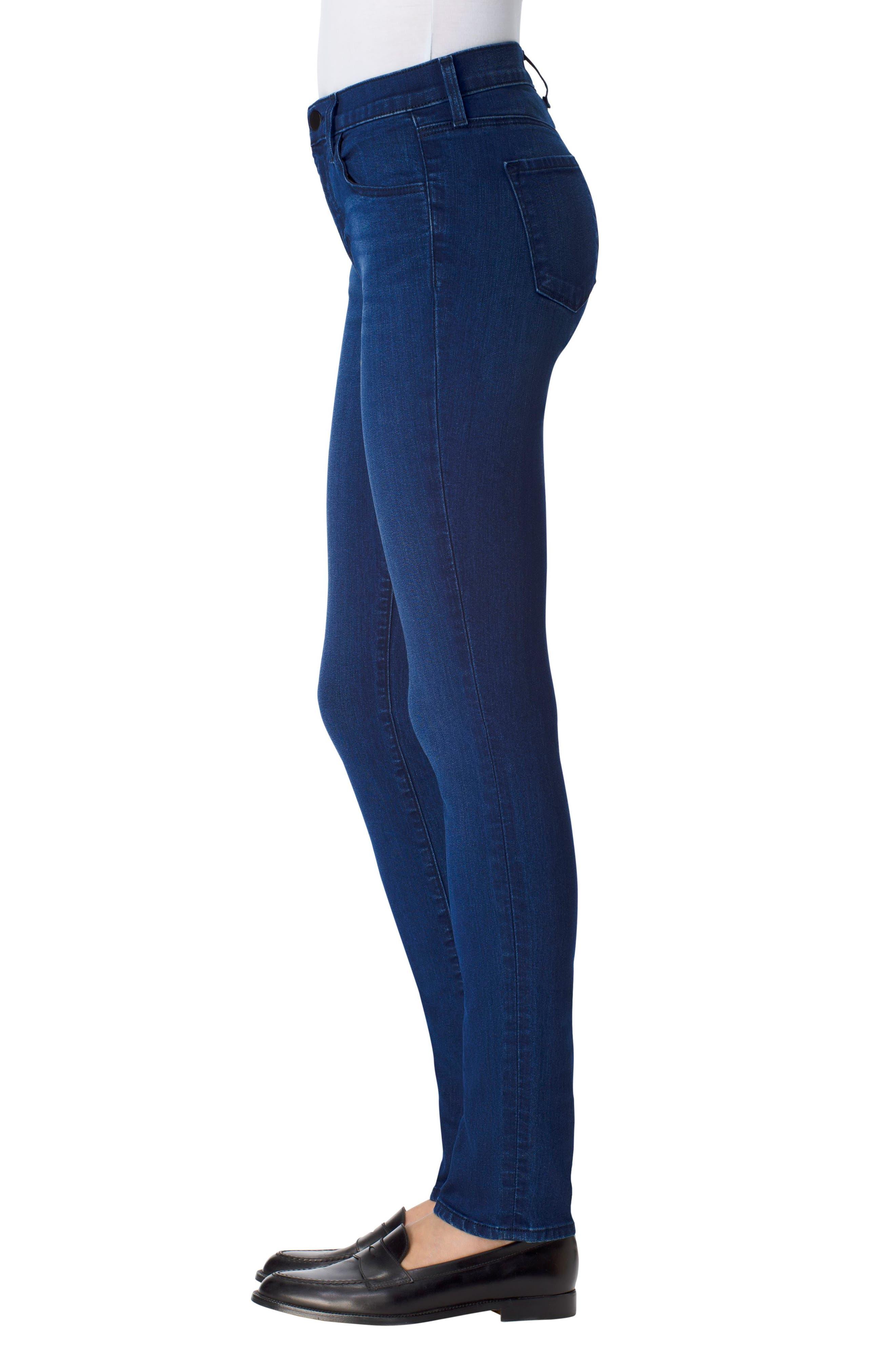 Alternate Image 3  - J Brand '811' Ankle Skinny Jeans (Sway)