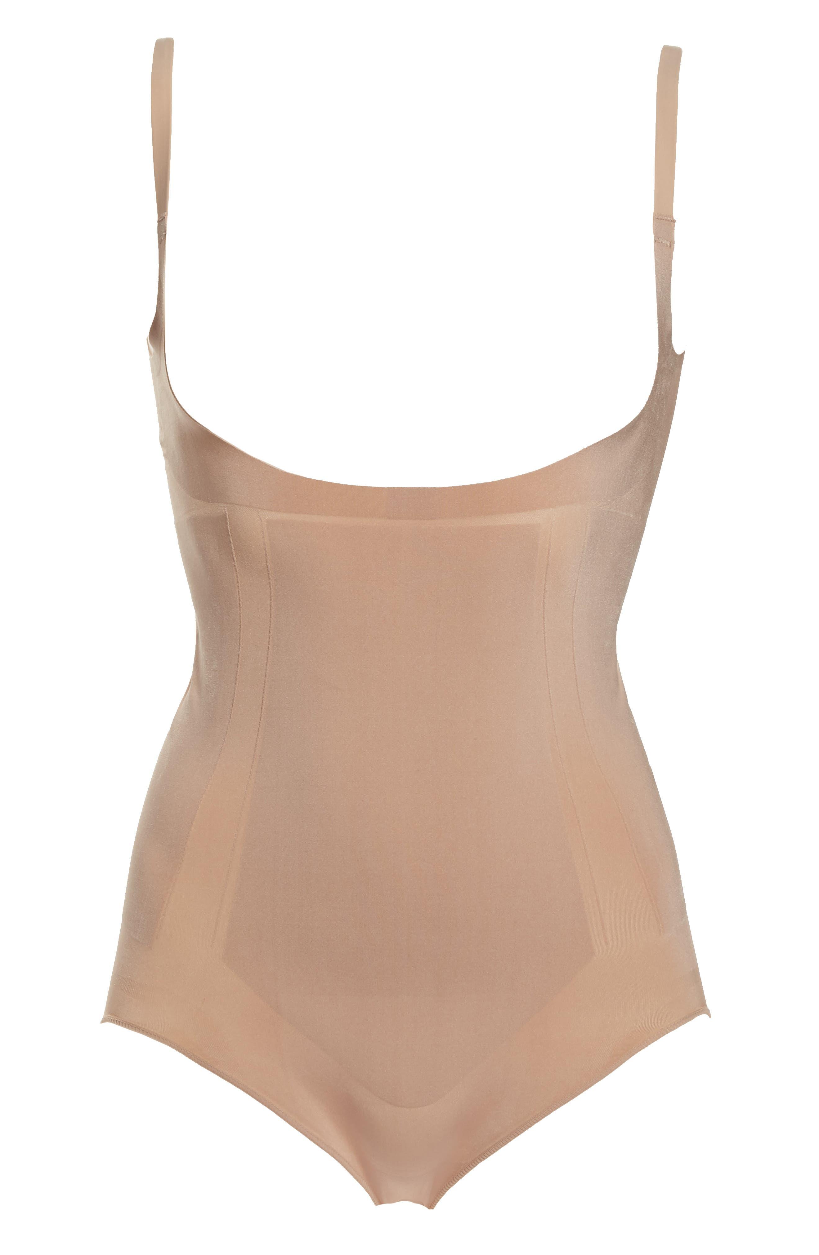 SPANX® Oncore Open Bust Shaper Bodysuit