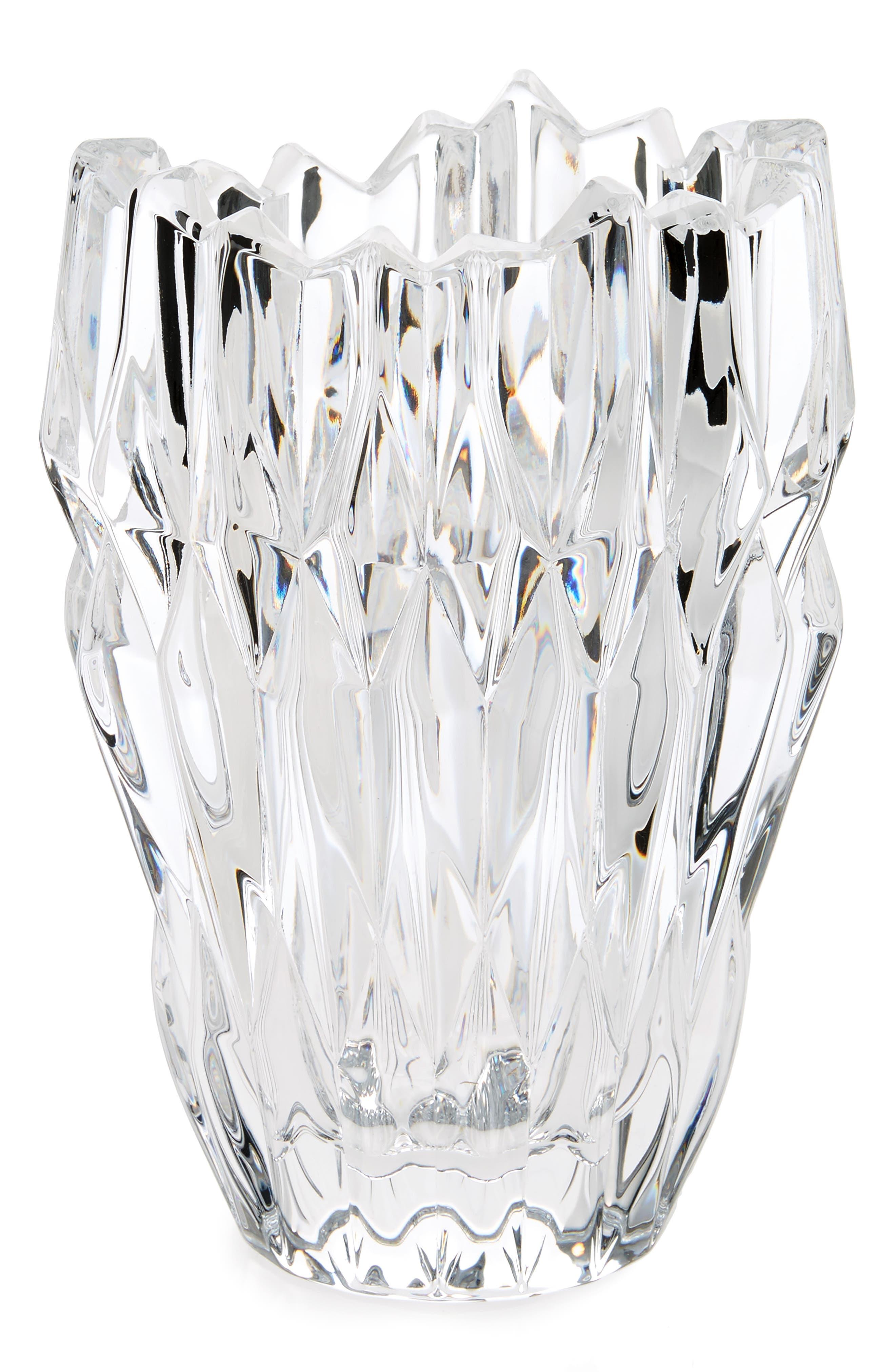 Alternate Image 2  - Nachtmann Quartz Vase