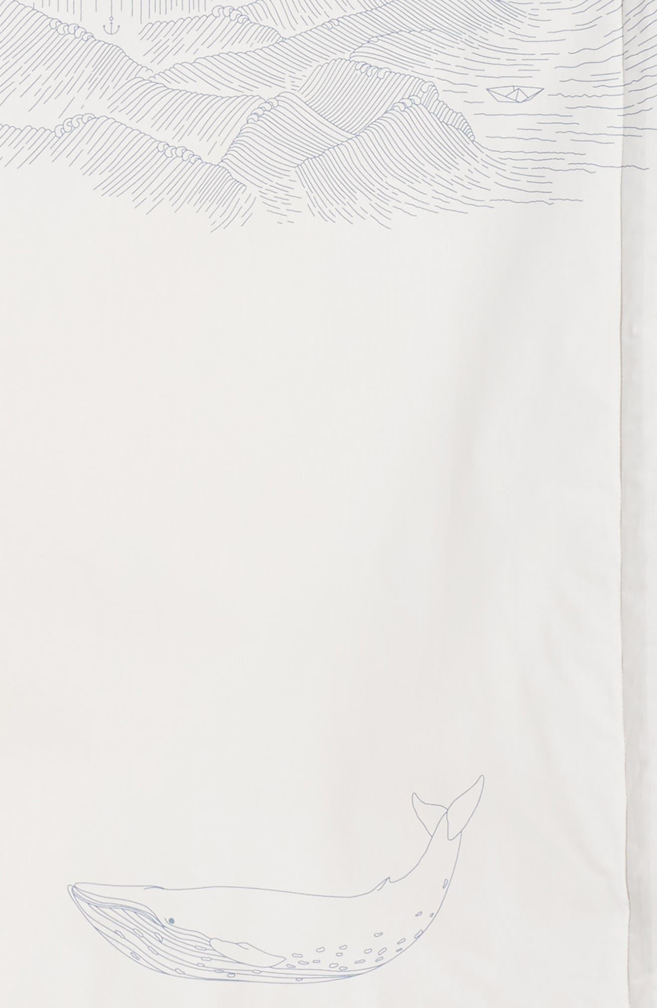Alternate Image 2  - Garbo&Friends Ocean Play Blanket