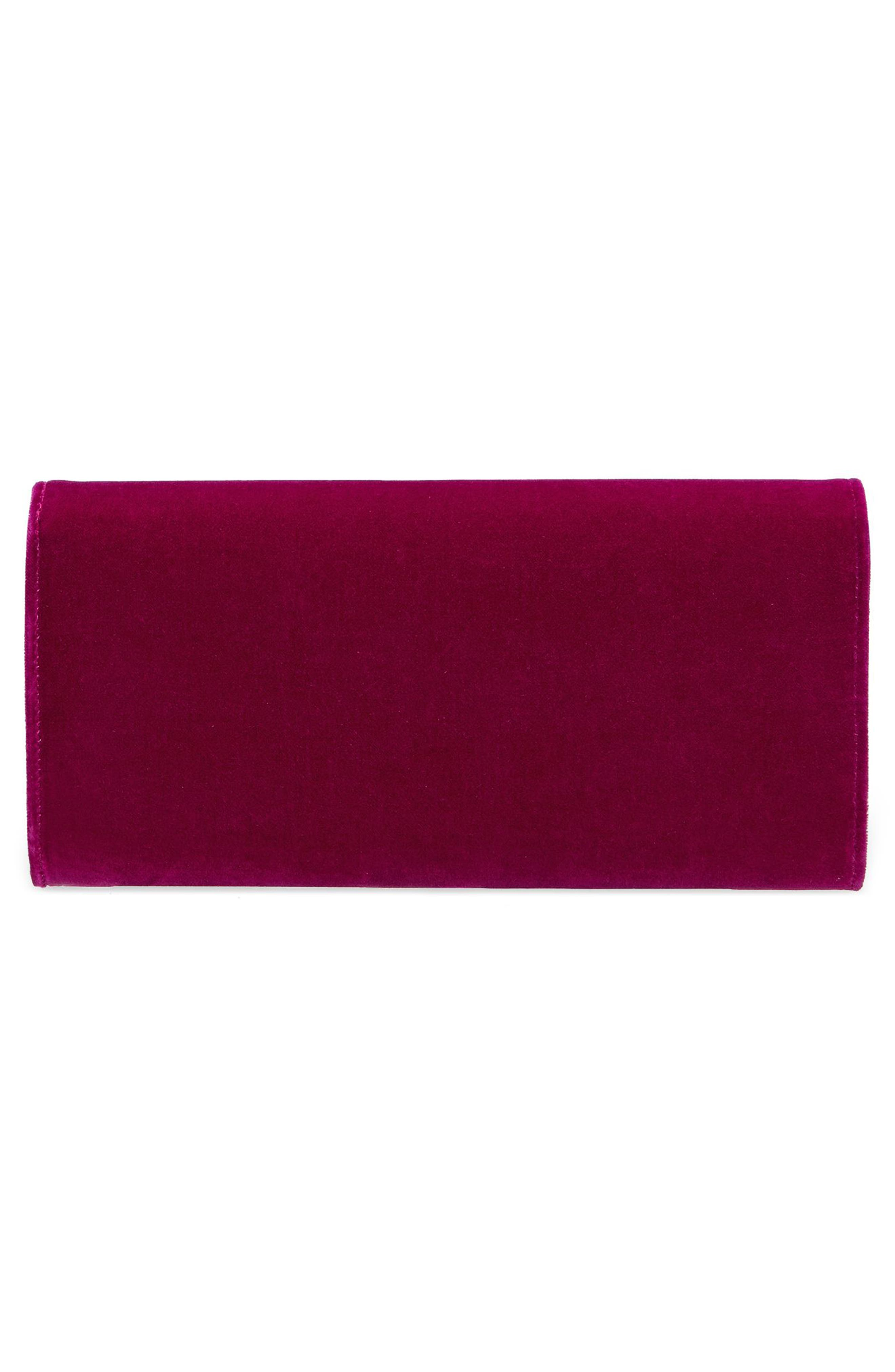 Alternate Image 2  - Gucci Dionysus Velvet Clutch