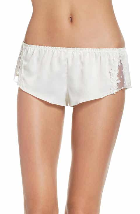 Flora Nikrooz Showstopper Tap Shorts Sale