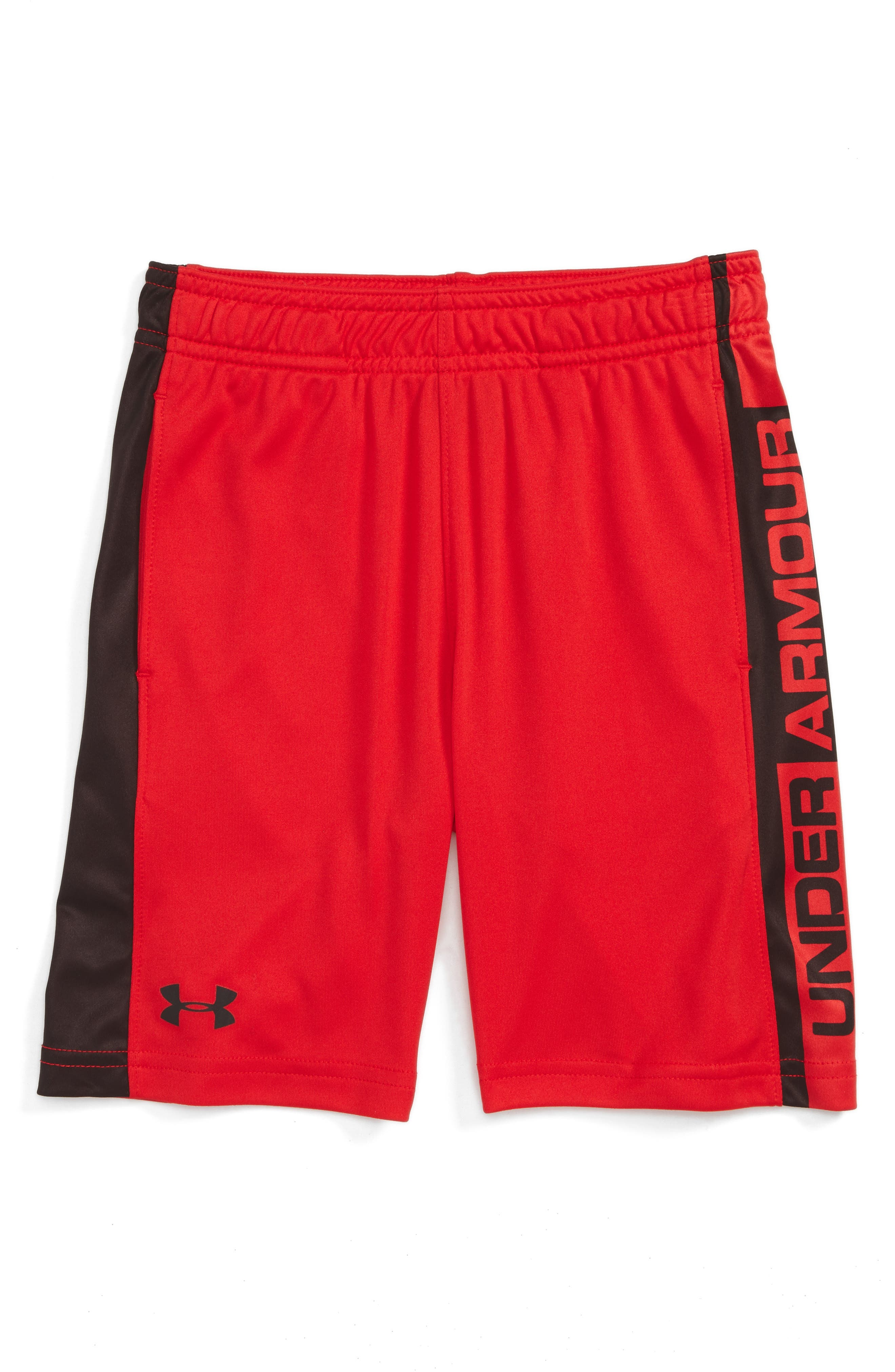 UNDER ARMOUR Eliminator HeatGear<sup>®</sup> Shorts