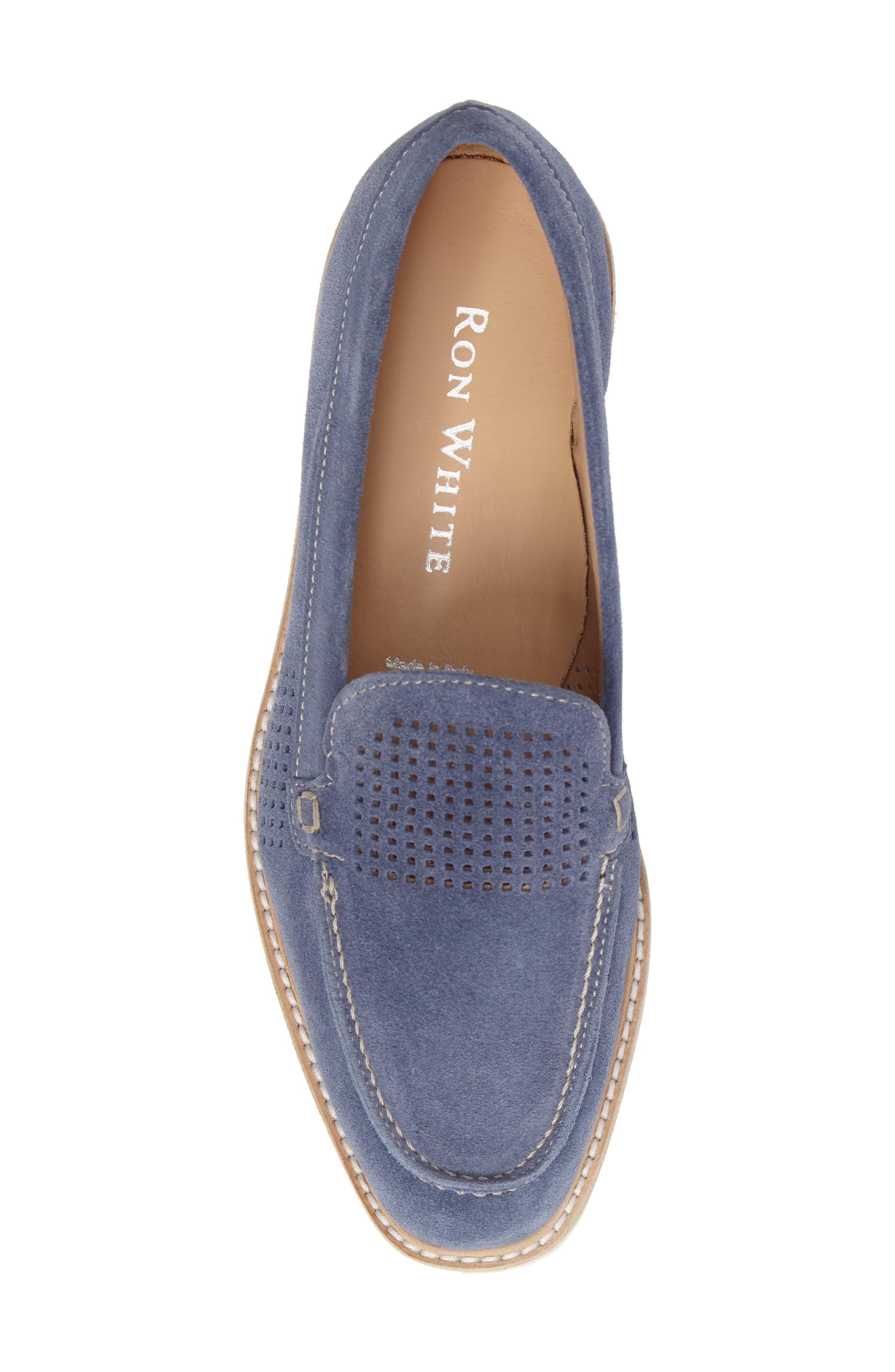 Alternate Image 5  - Ron White Wazzy Loafer (Women)