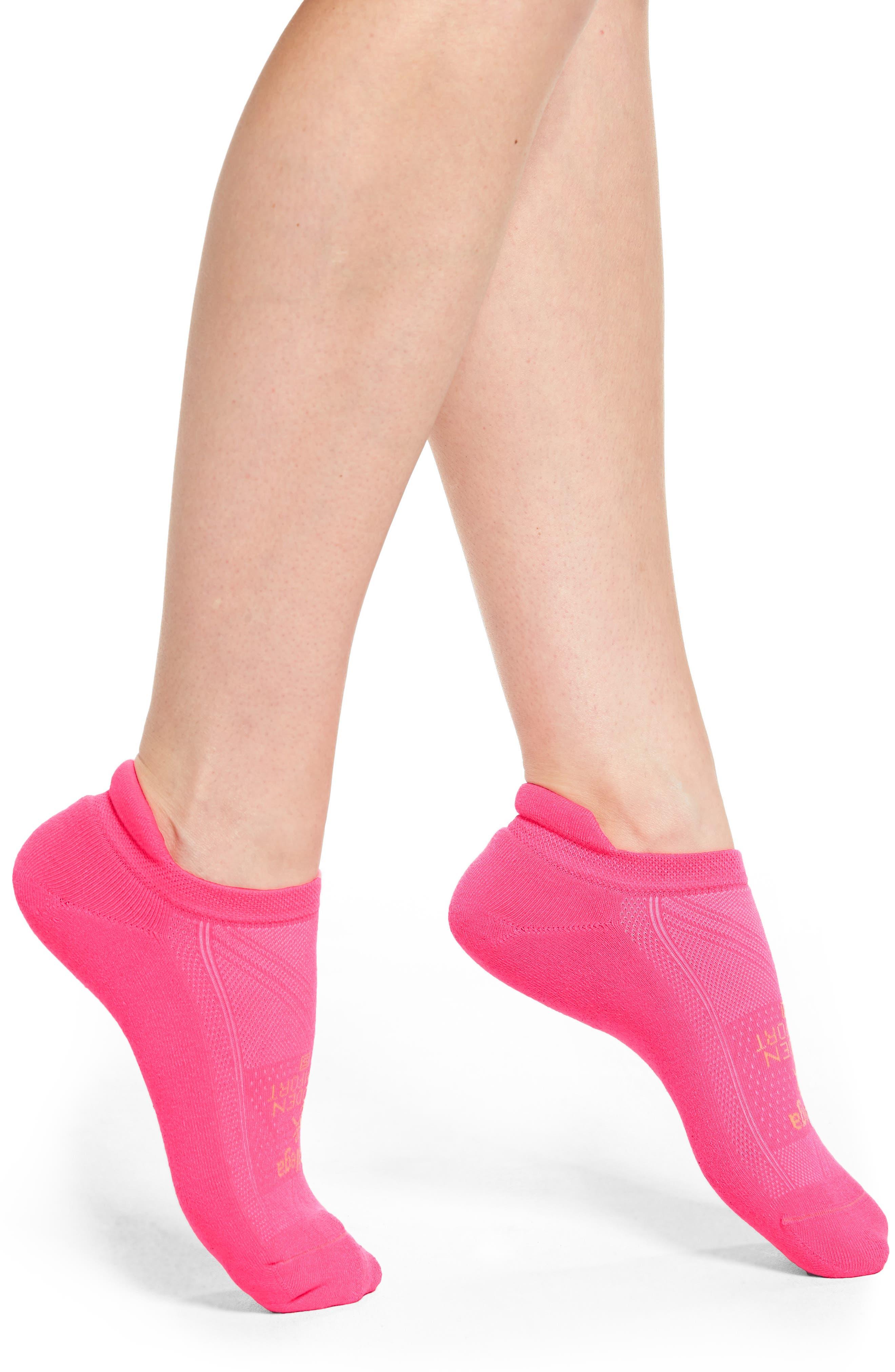 Balega Hidden Comfort No-Show Running Socks