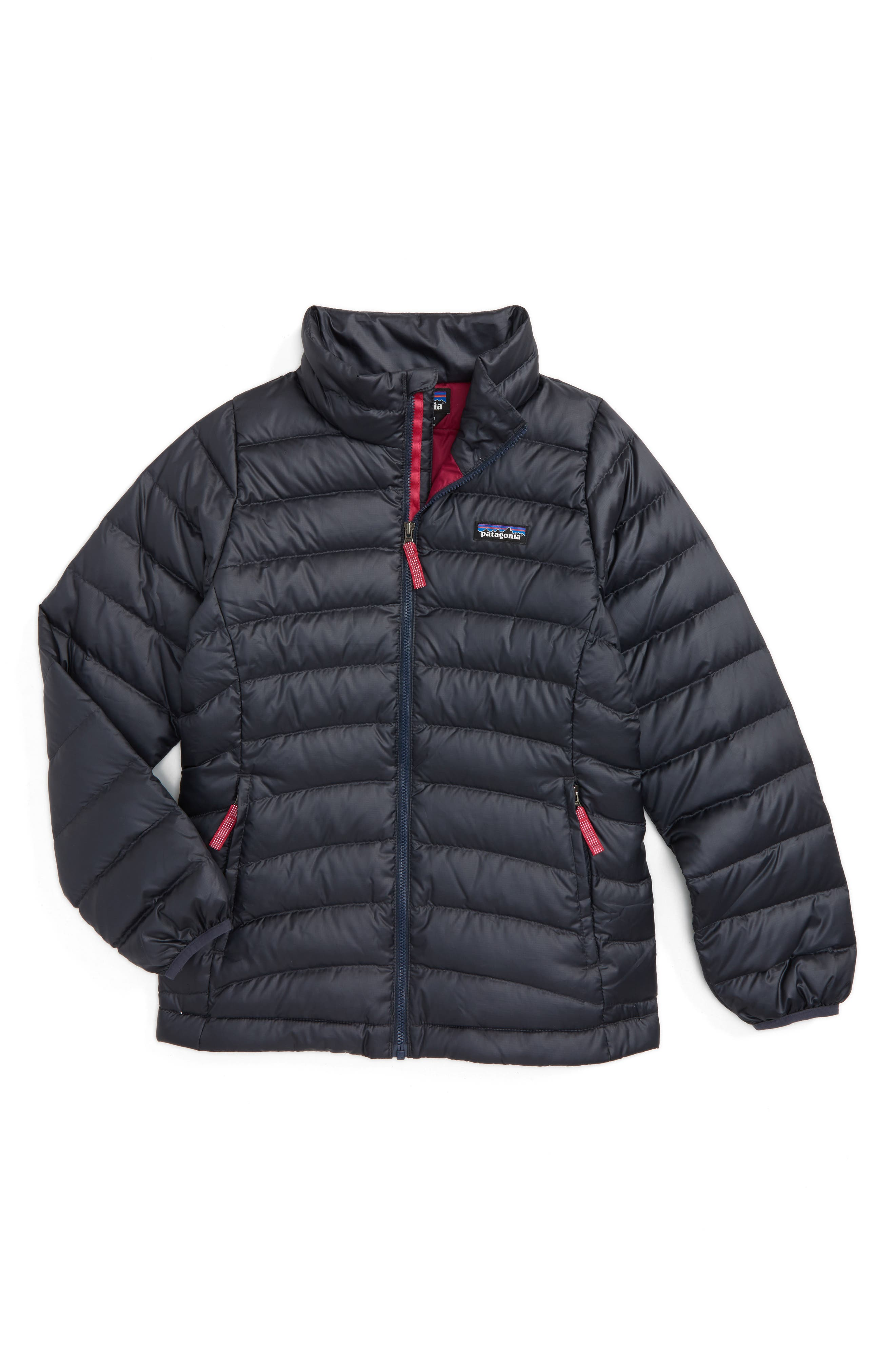 Patagonia Down Sweater Jacket (Little Girls & Big Girls)