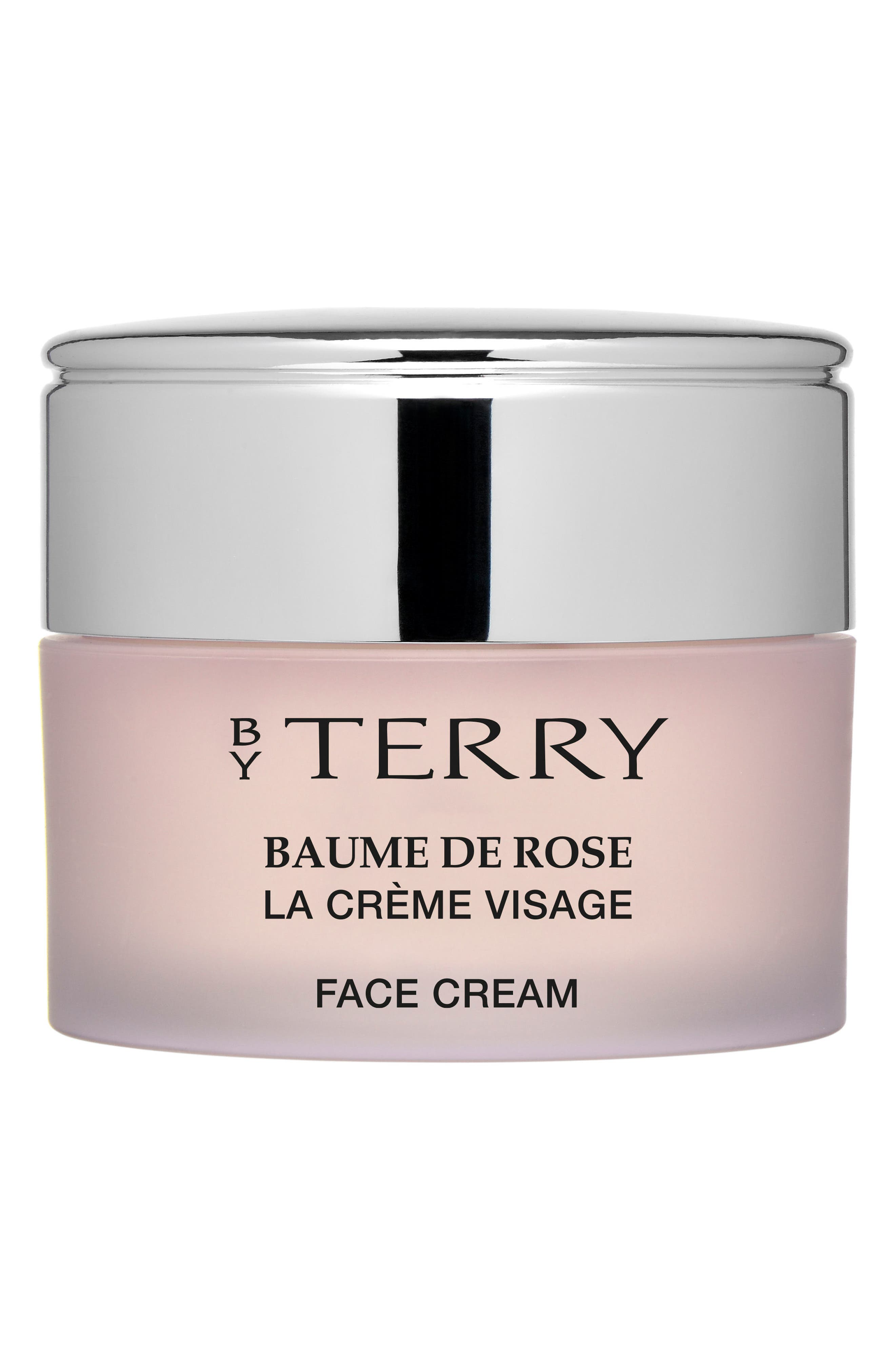 Alternate Image 1 Selected - SPACE.NK.apothecary By Terry Baume de Rose Visage Face Cream