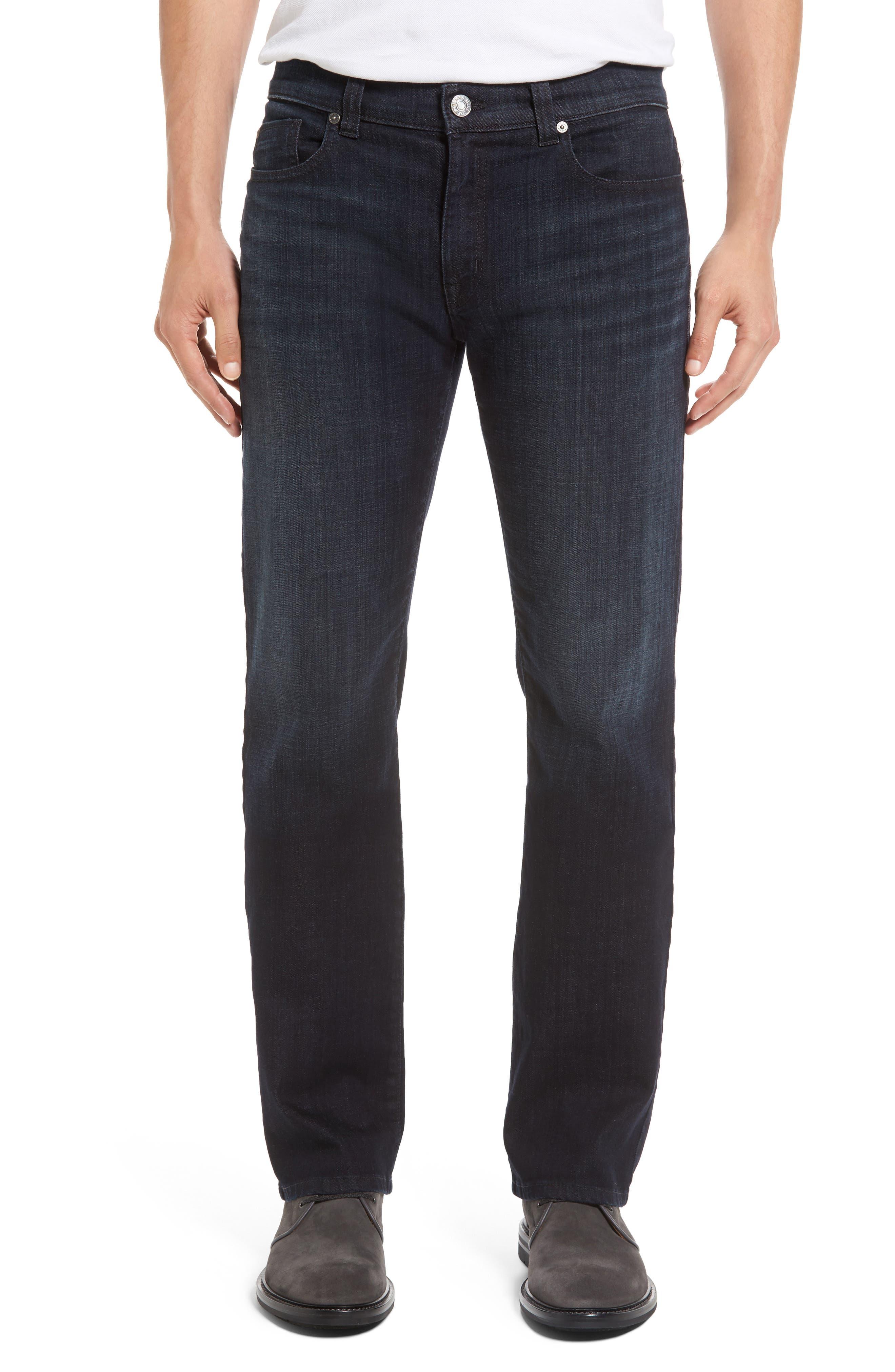 Alternate Image 1 Selected - Fidelity Denim 5011 Relaxed Fit Jeans (Harvard)