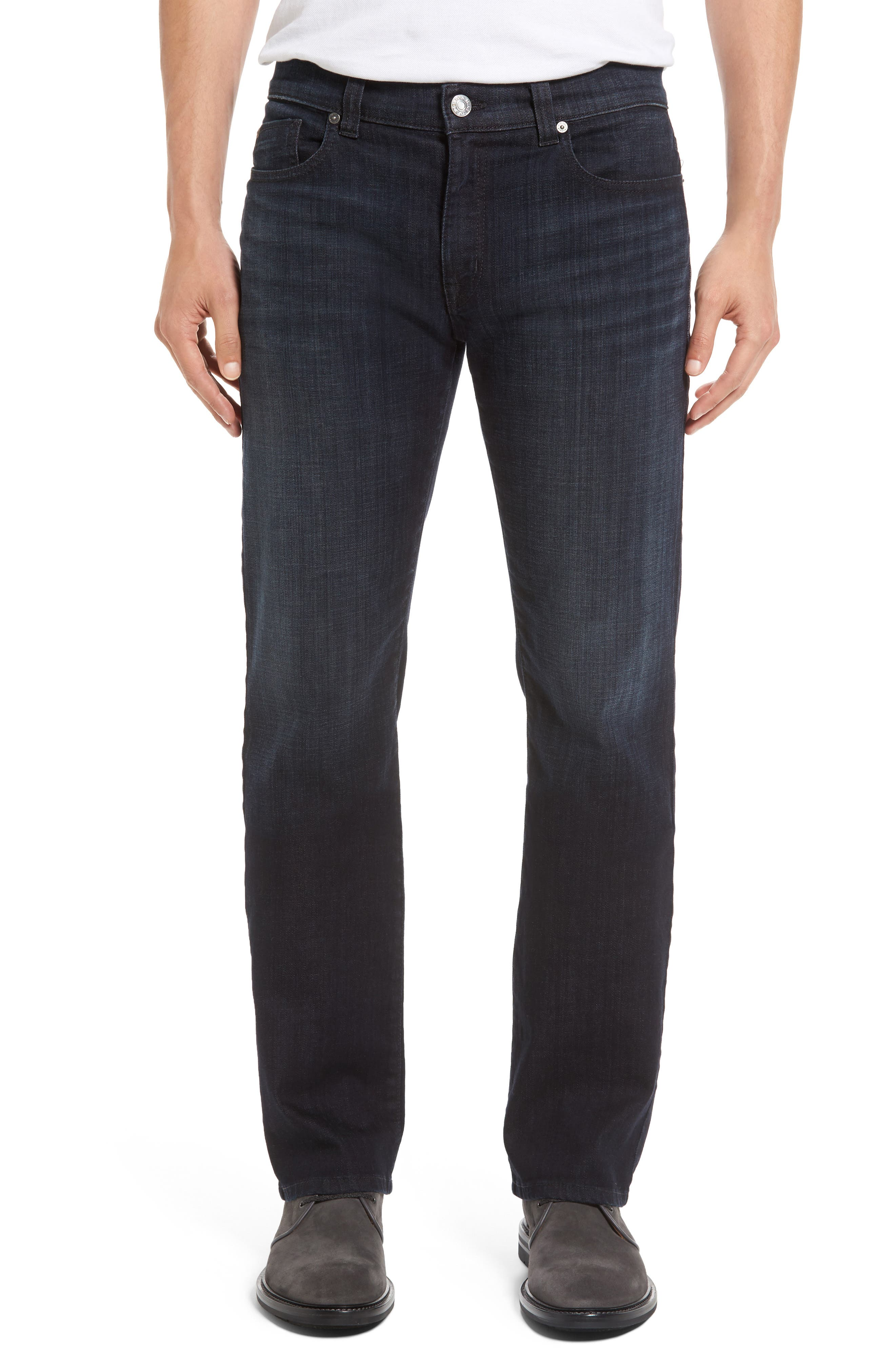 Main Image - Fidelity Denim 5011 Relaxed Fit Jeans (Harvard)