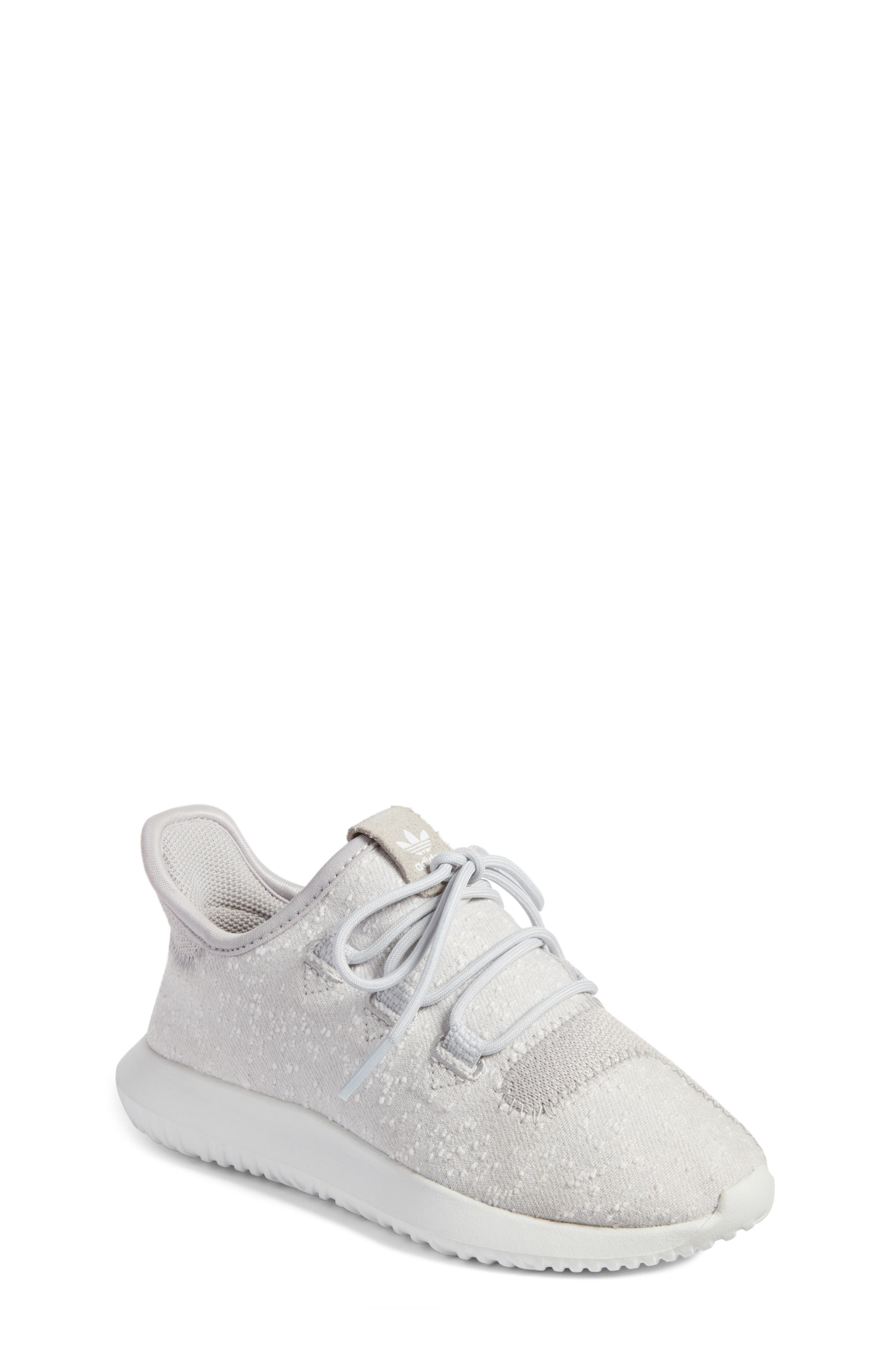 adidas Tubular Shadow Knit Sneaker (Toddler & Little Kid)