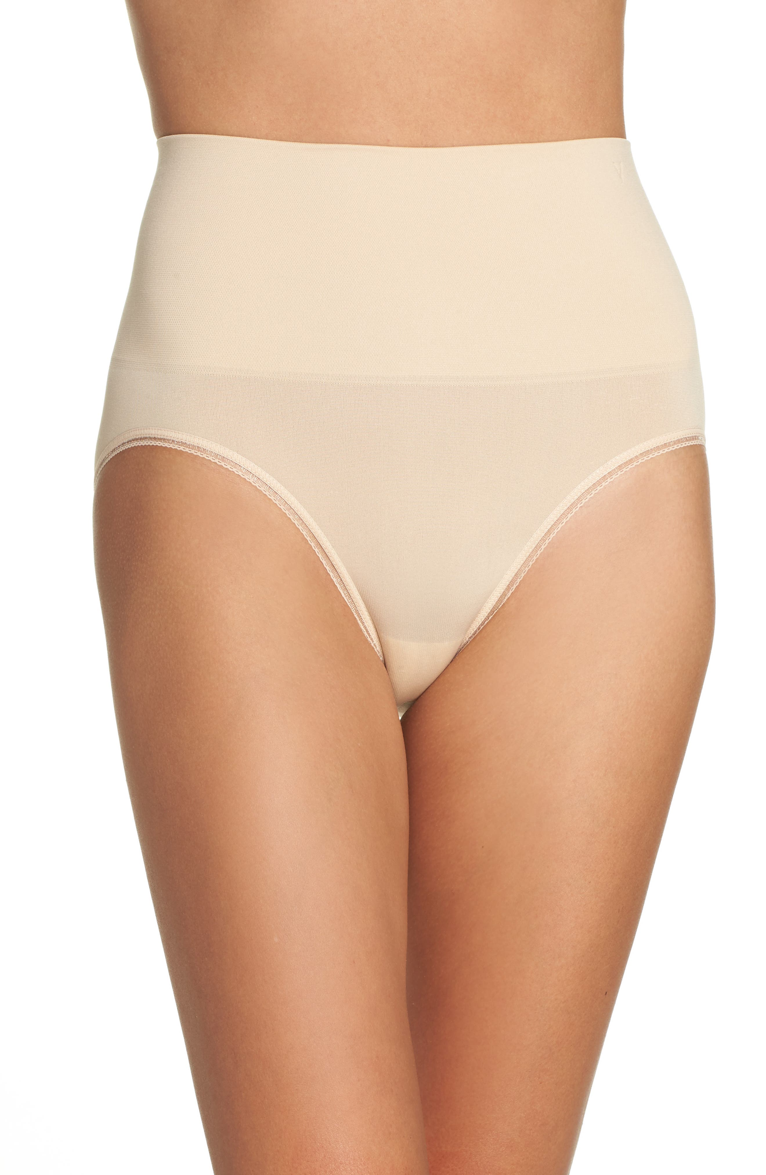 Ultralight Seamless Shaping Briefs,                             Main thumbnail 1, color,                             Frappe