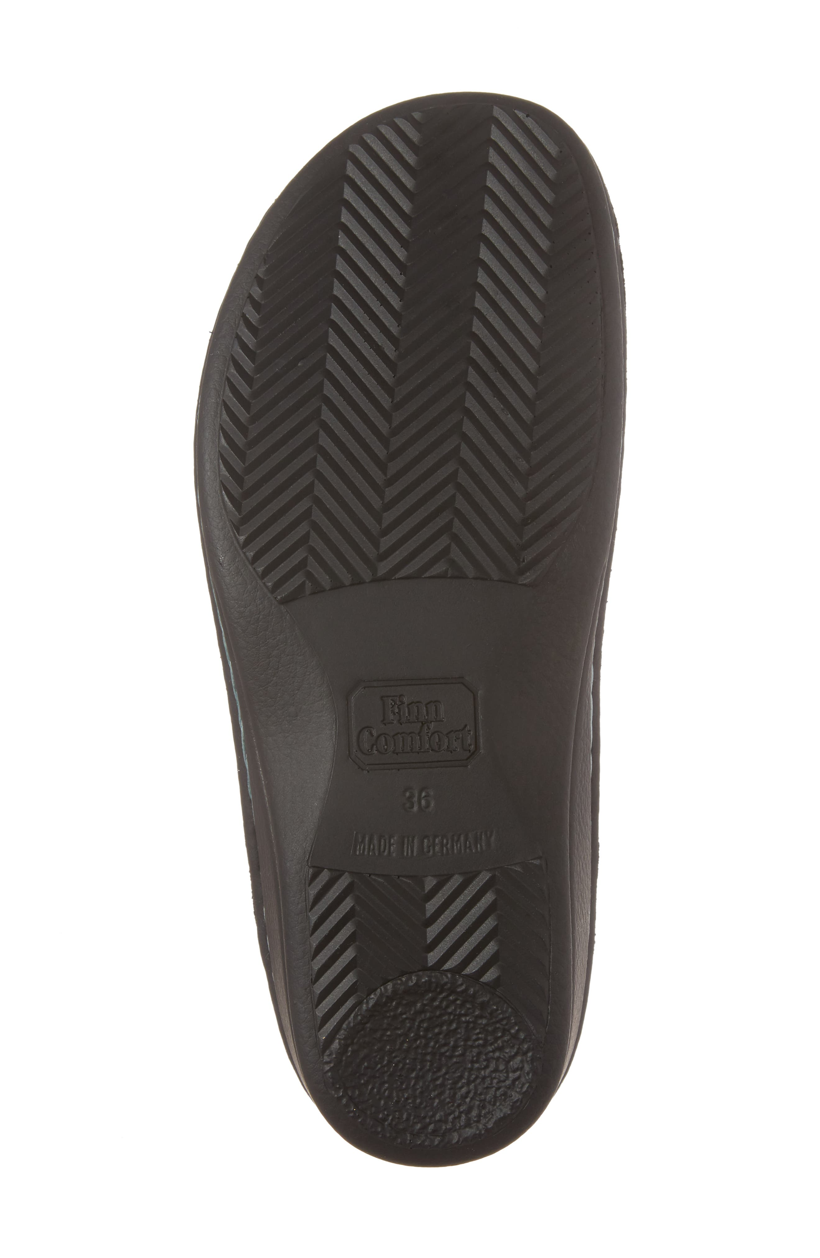 Alternate Image 6  - Finn Comfort 'Jamaica' Sandal (Online Only)