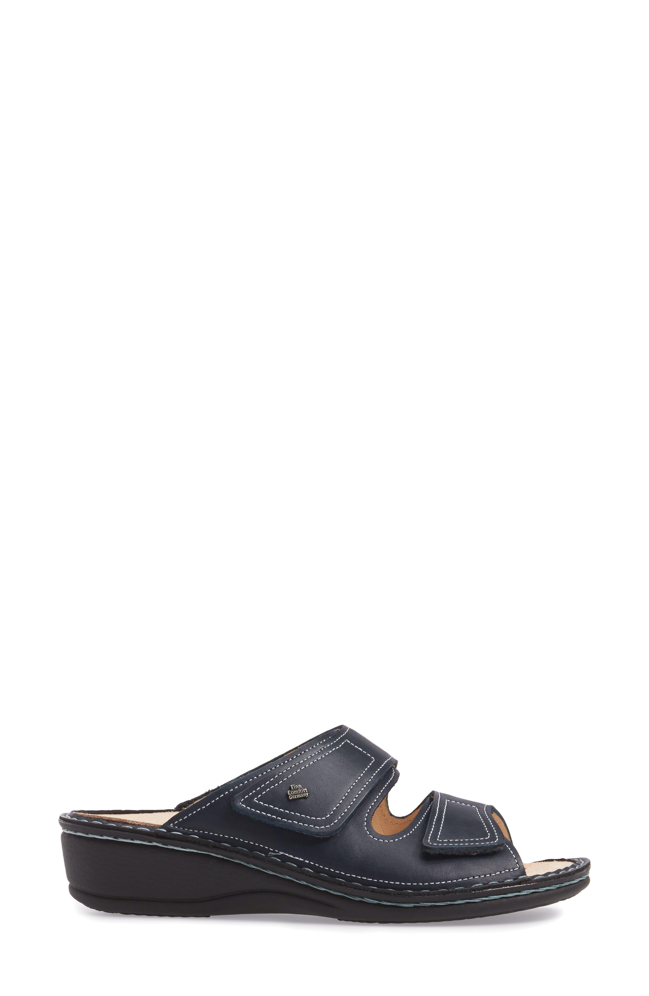 Alternate Image 3  - Finn Comfort 'Jamaica' Sandal (Online Only)