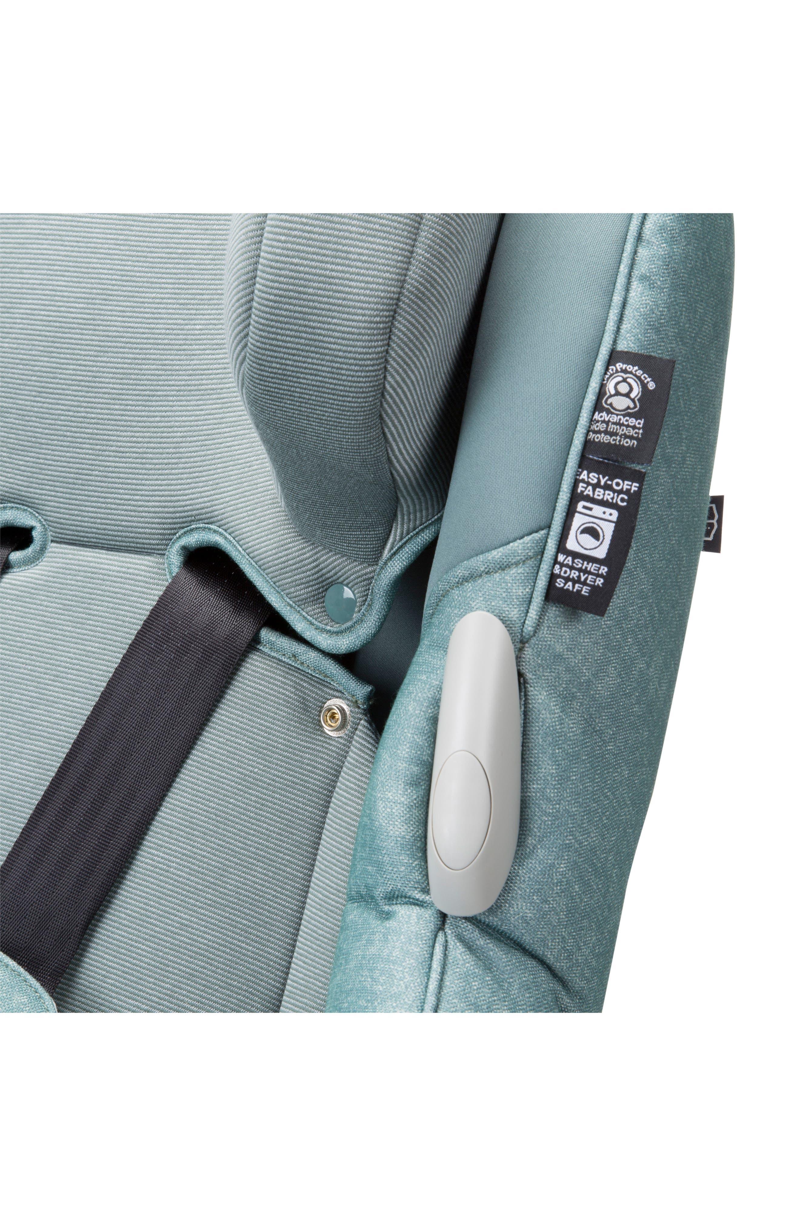 Alternate Image 10  - Maxi-Cosi® Pria™ 85 Max Nomad Collection Convertible Car Seat
