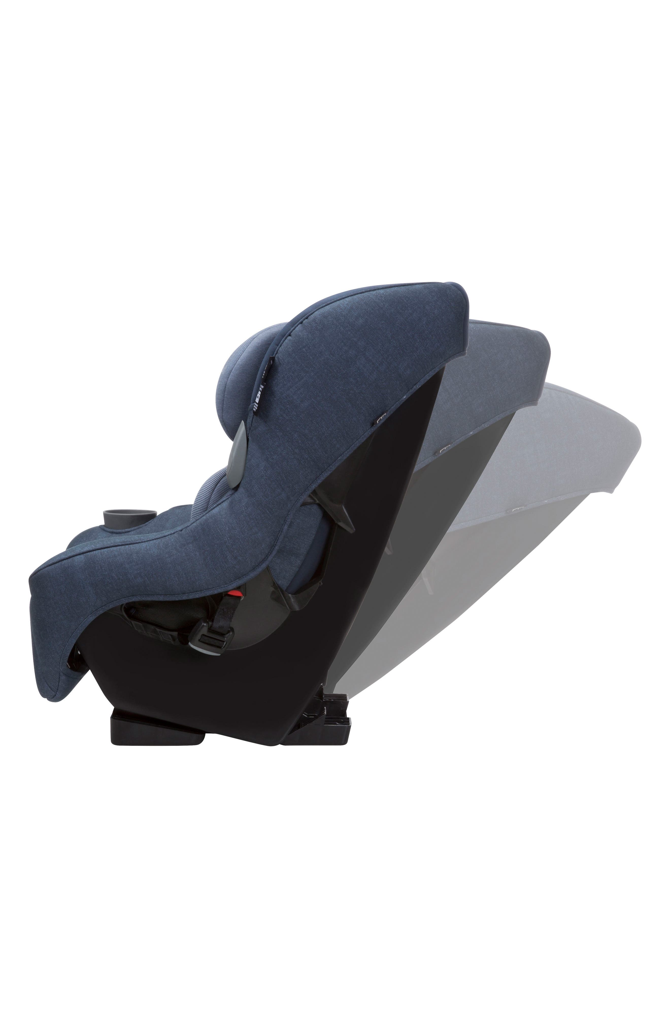Alternate Image 7  - Maxi-Cosi® Pria™ 85 Max Nomad Collection Convertible Car Seat