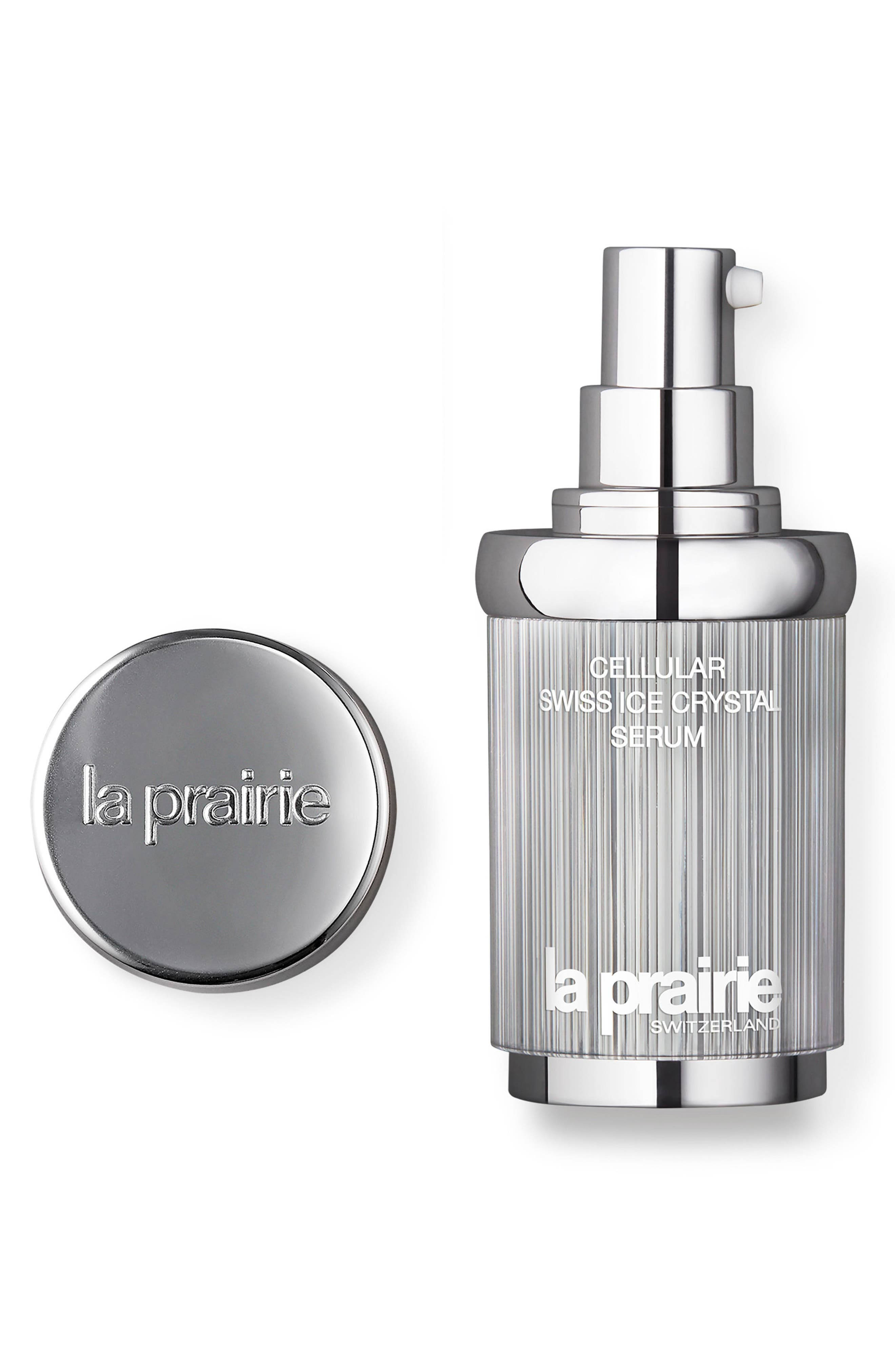 Alternate Image 2  - La Prairie Cellular Swiss Ice Crystal Serum