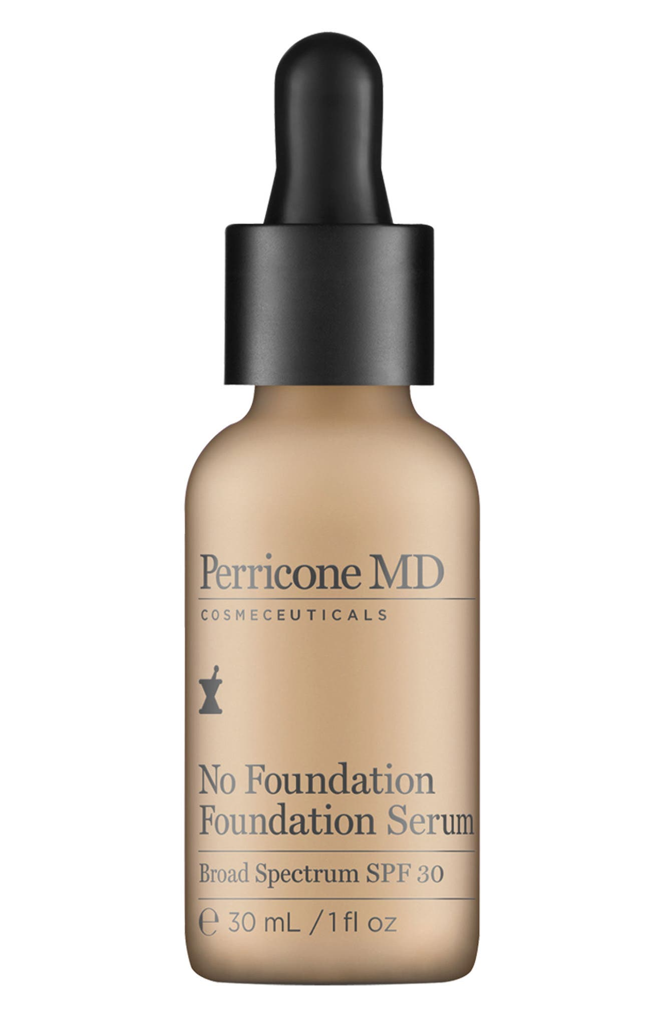 Main Image - Perricone MD 'No Foundation' Foundation Serum Broad Spectrum SPF 30