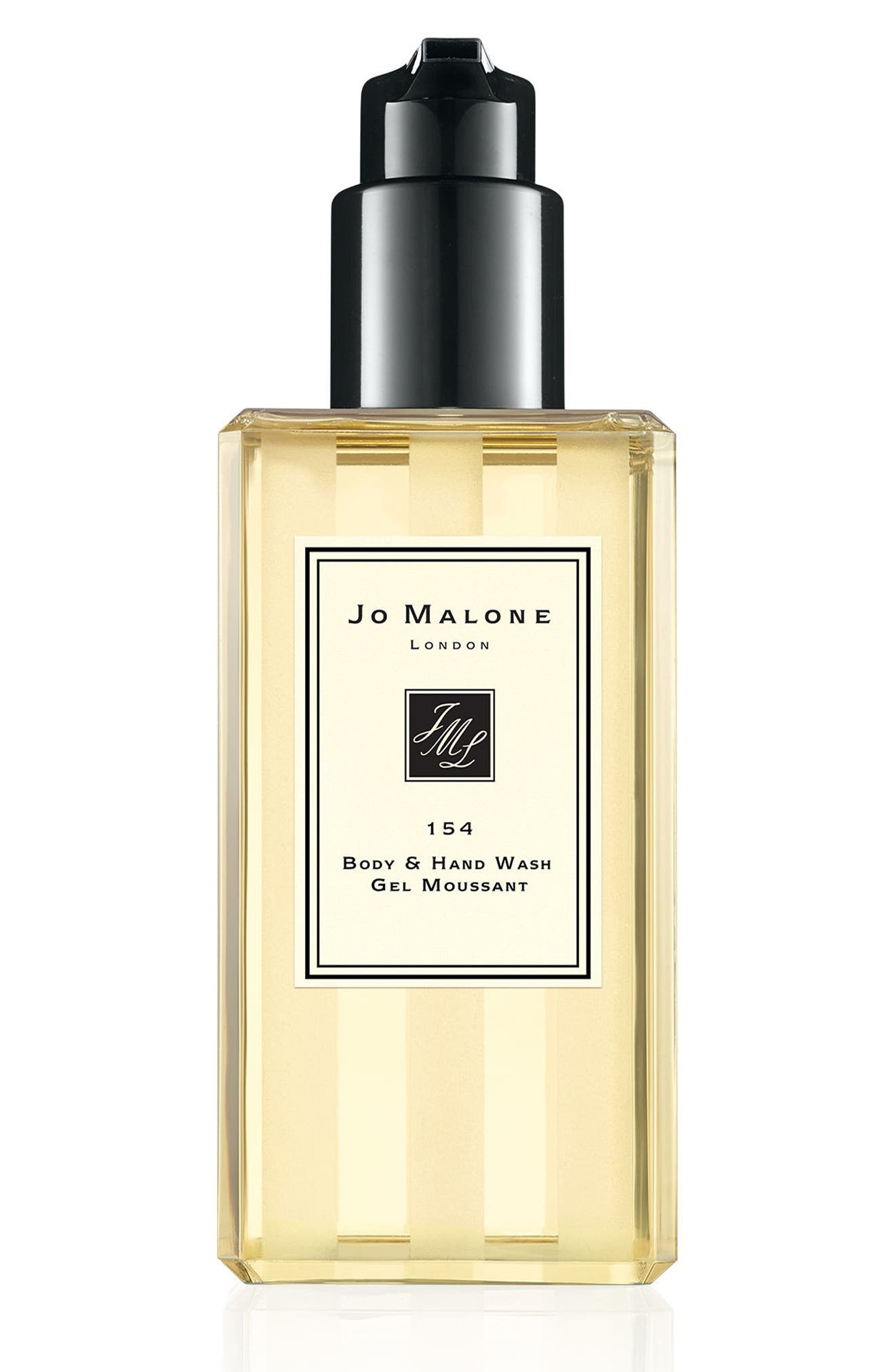 Alternate Image 1 Selected - Jo Malone London™ 154 Body & Hand Wash