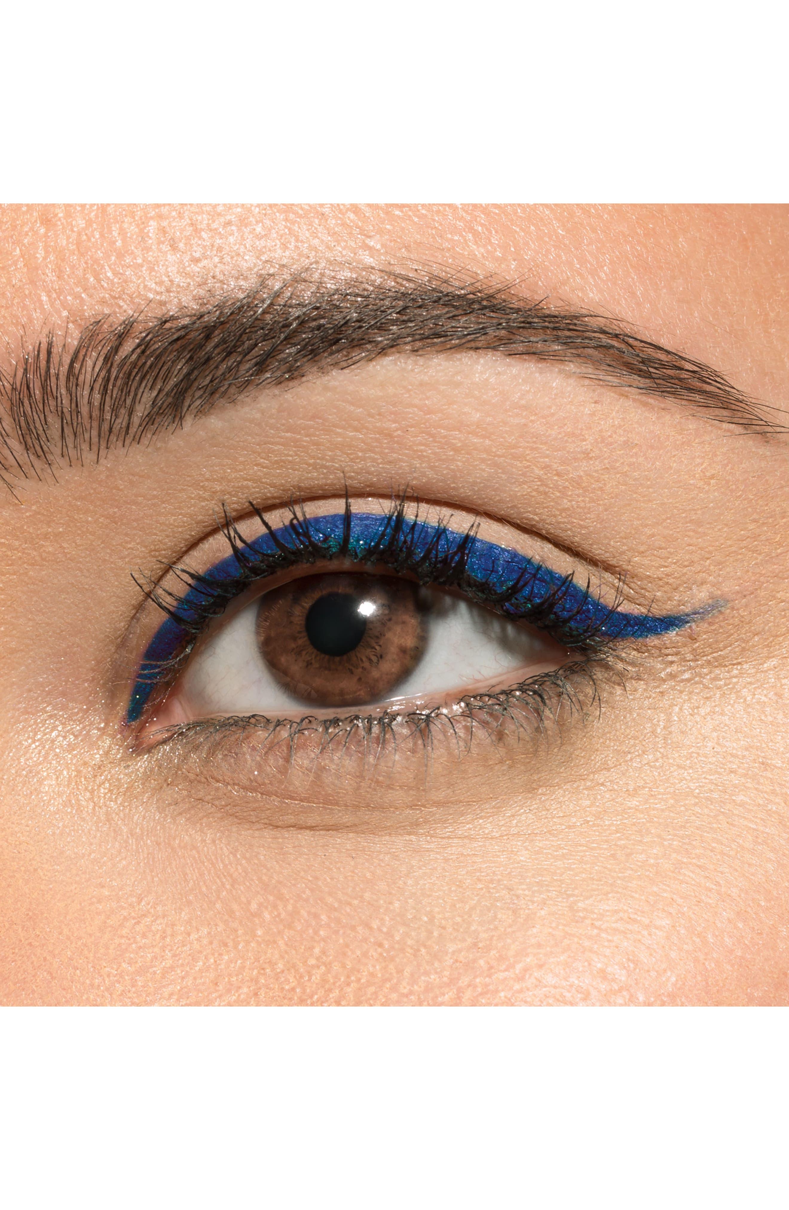 Julep<sup>™</sup> When Pencil Met Gel Long-Lasting Eyeliner,                             Alternate thumbnail 2, color,                             Ocean Blue