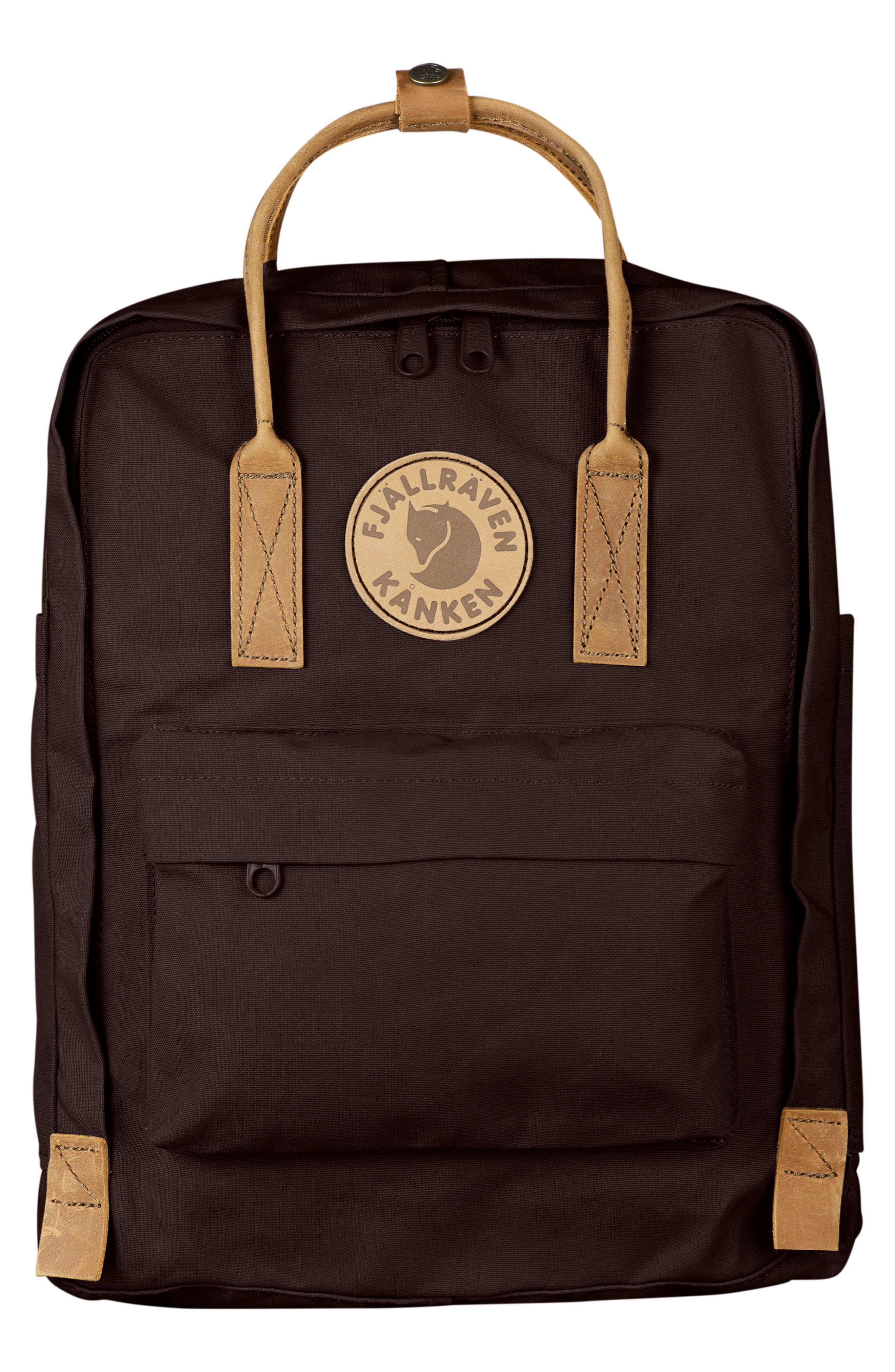 Fjällräven 'Kånken No. 2' Backpack