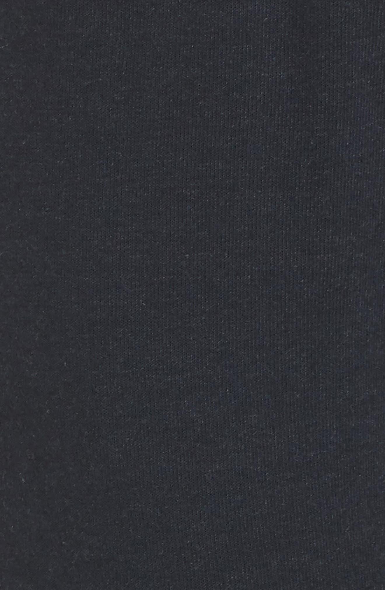 Alternate Image 6  - Aviator Nation Stripe Sweatpants